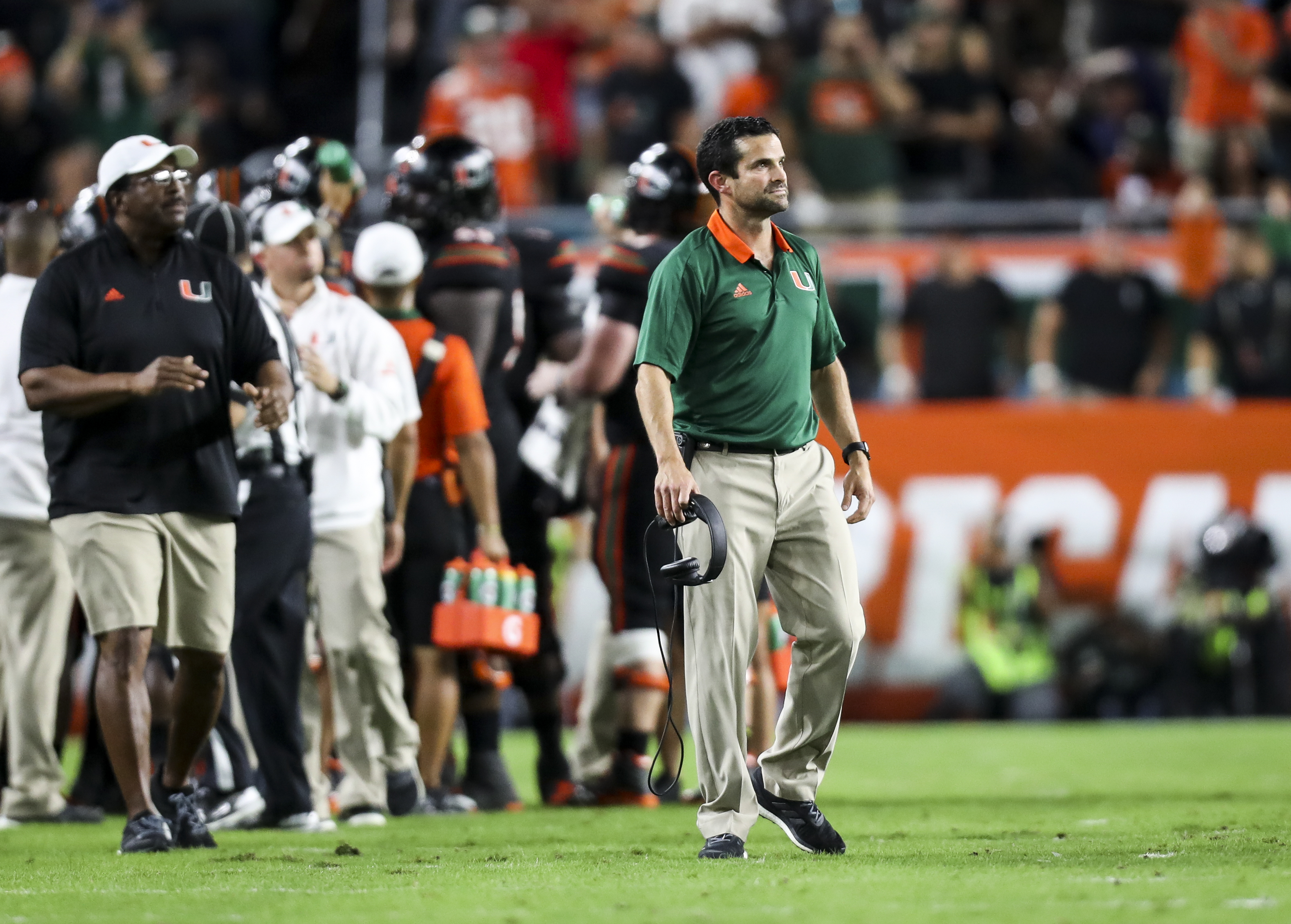 Florida Gators, Miami Hurricanes have the national focus. Now they must show they deserve it.