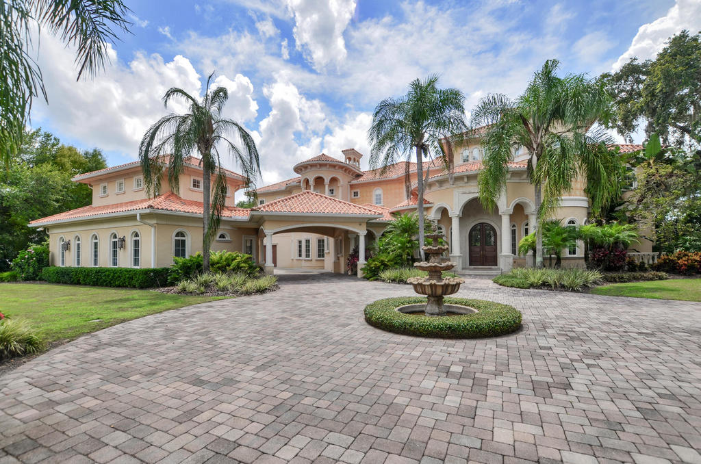 Yankee Hall of Famer Mariano Rivera's Tampa home on market