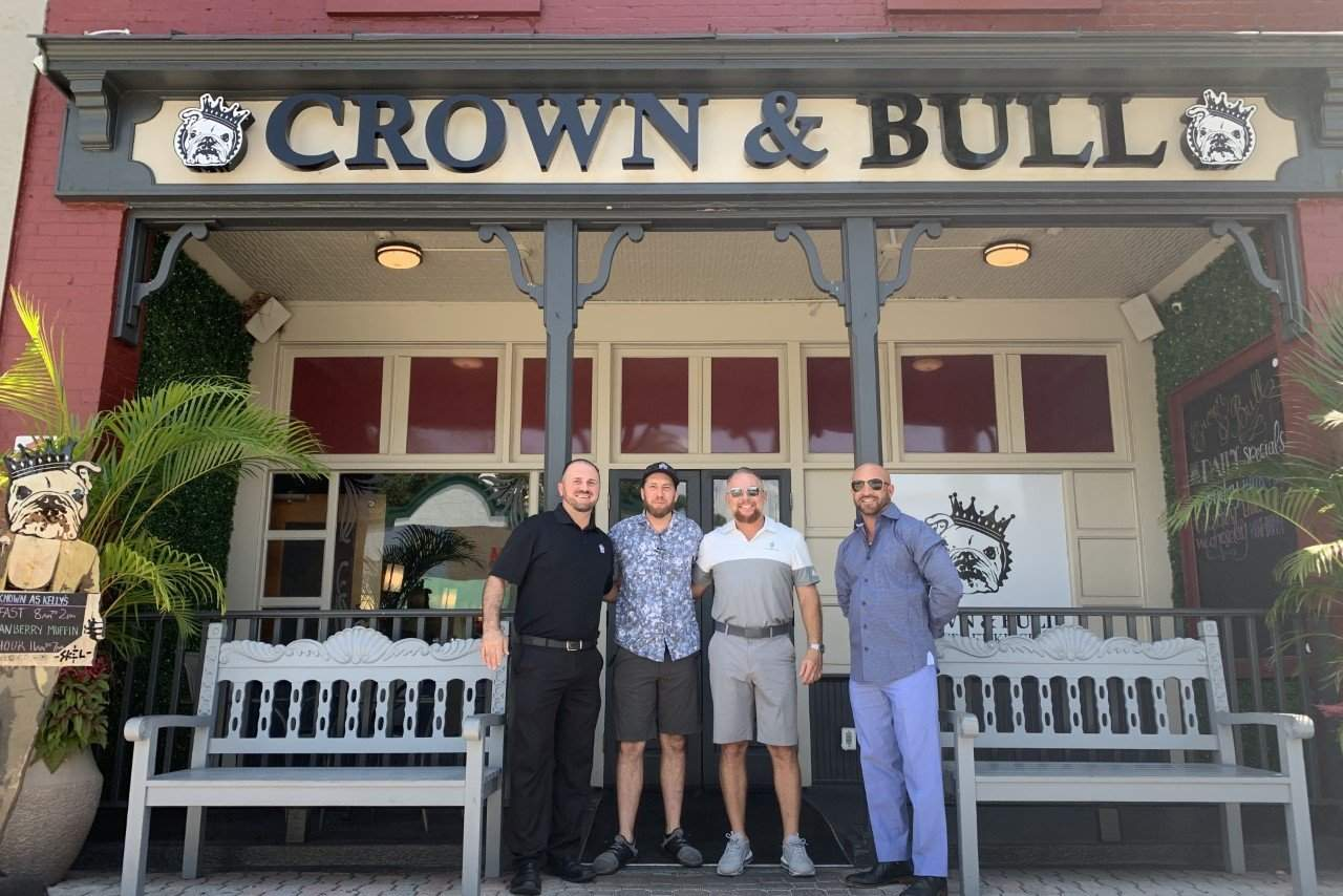 Former Dunedin Restaurant Kelly S Changes With New Owners Name