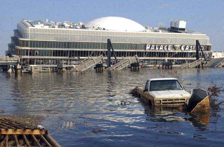 Mississippi Sues State Farm For Fraud In Denying Katrina Claims