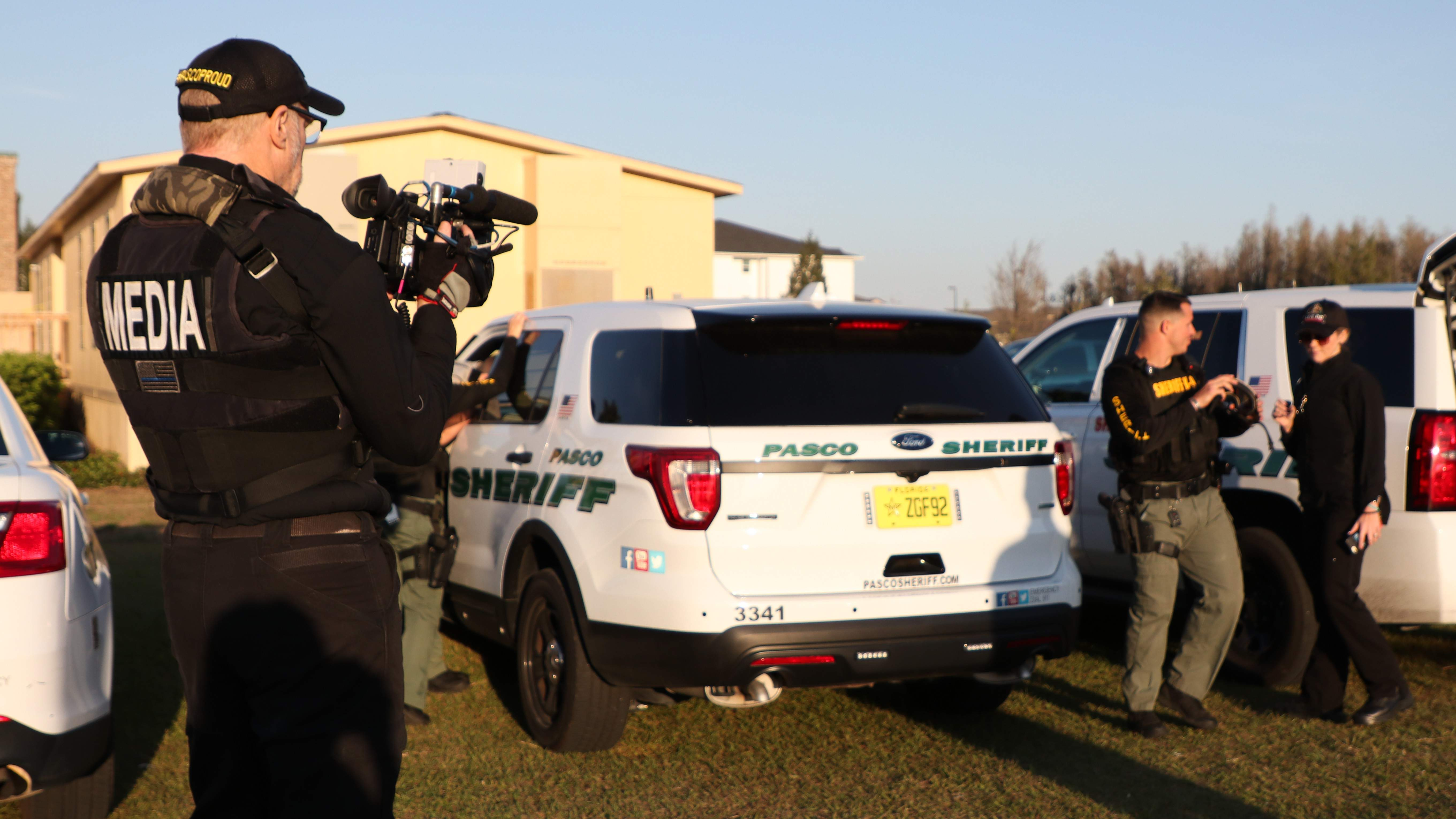 Pasco deputies step away from their feature role on A&E's