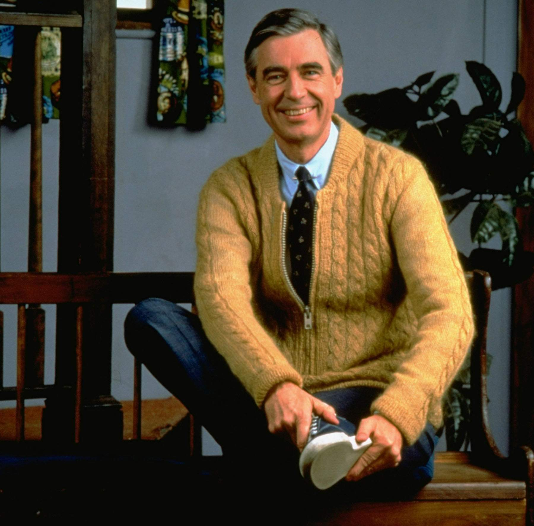 Brooks Fred Rogers And The Loveliness Of The Little Good