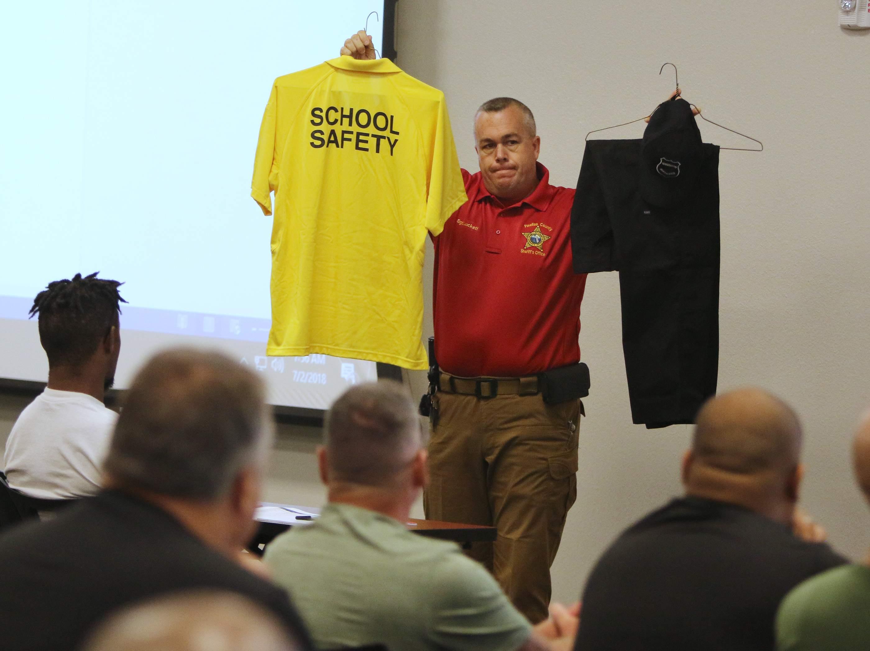 Florida's sobering new focus on school security creates a