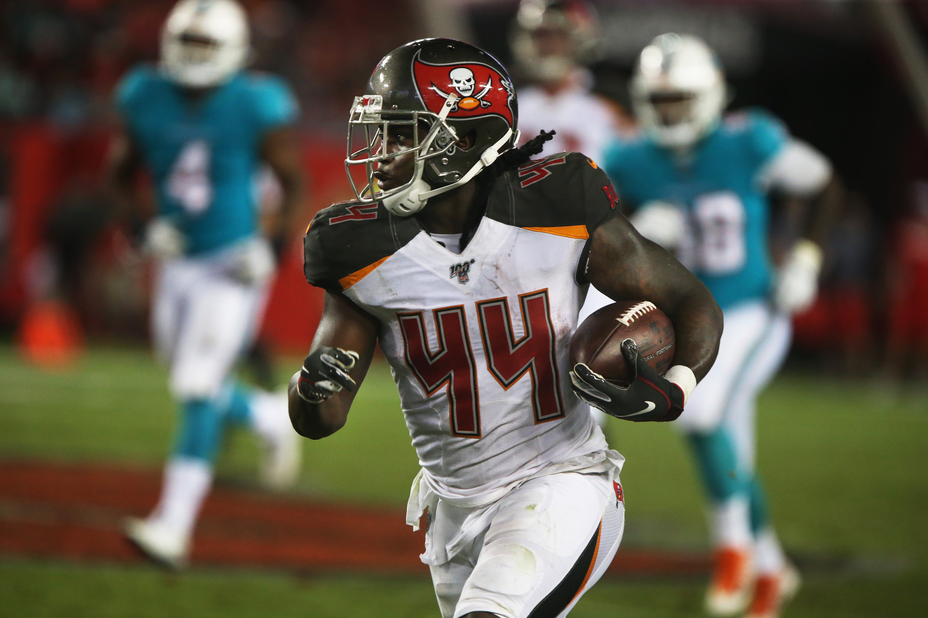 With training camp over, here's what we know about the Bucs