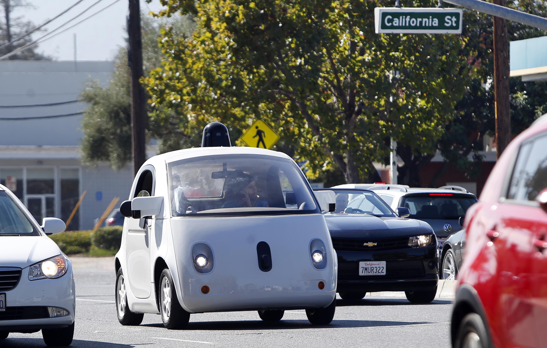 New Florida law lets autonomous vehicles drive without humans