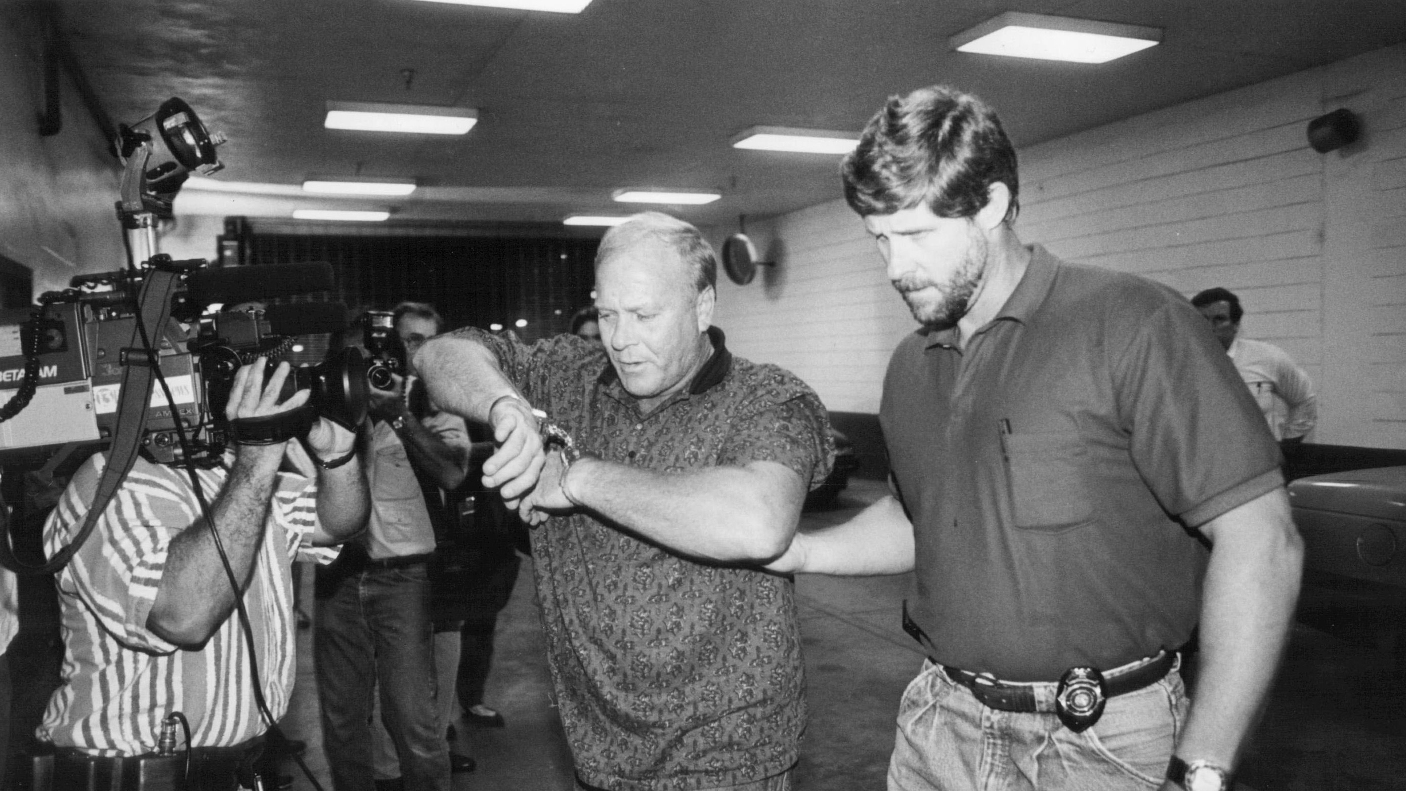 From 2011: Execution set for Oba Chandler in 1989 murders of