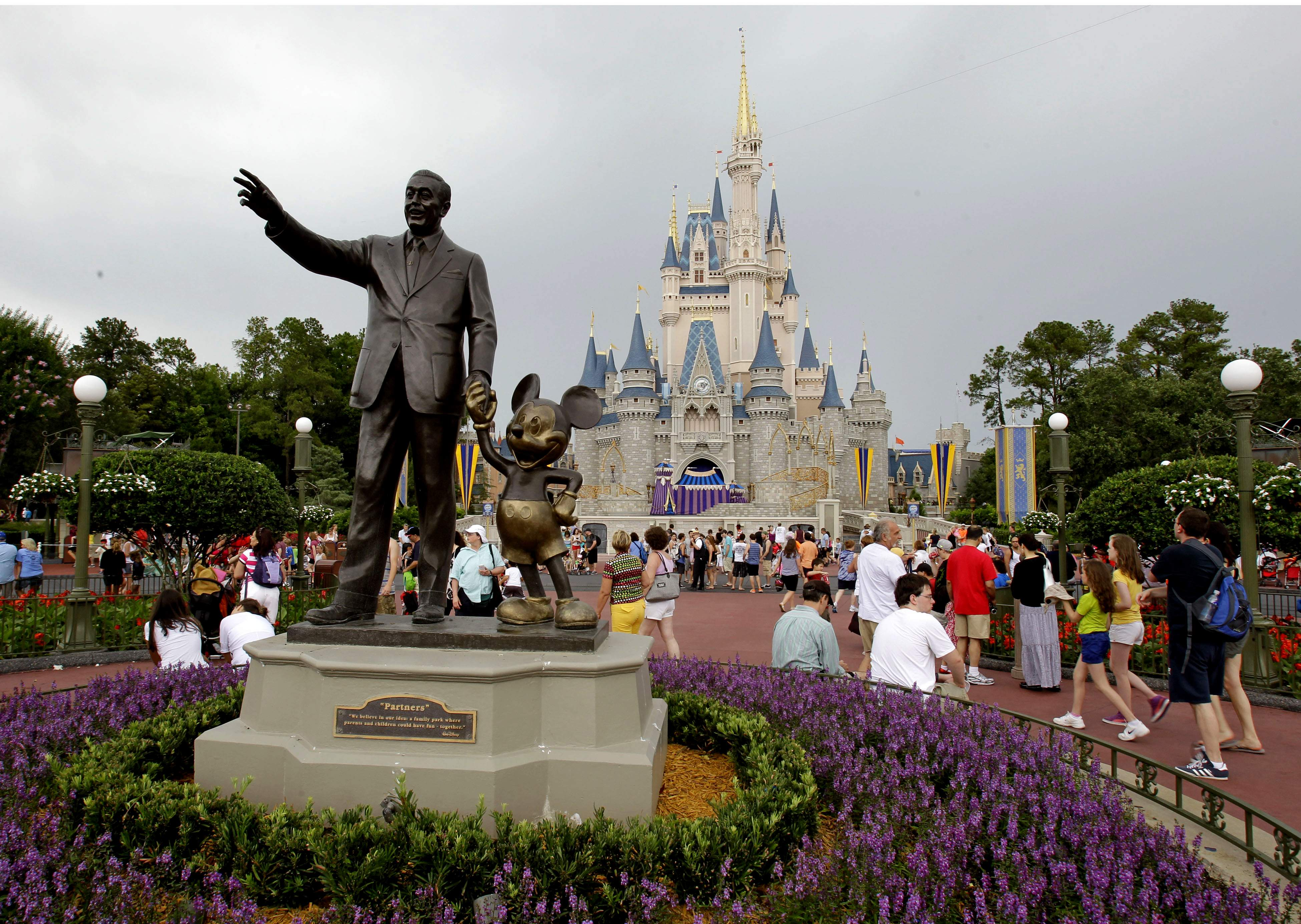 Despite Walt Disney S Wishes You Can Now Buy Alcohol At
