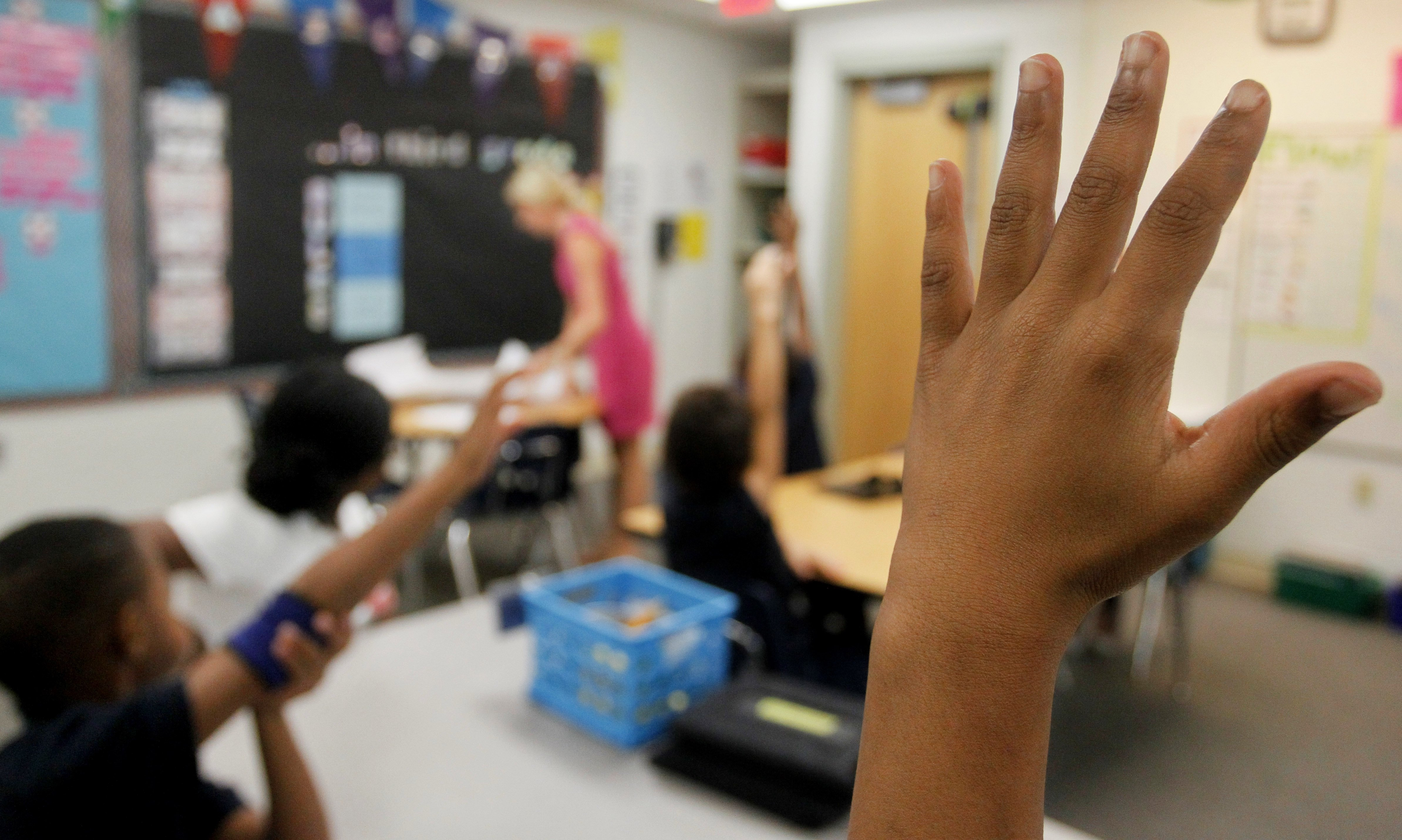 Florida school grades improve statewide, results mixed in