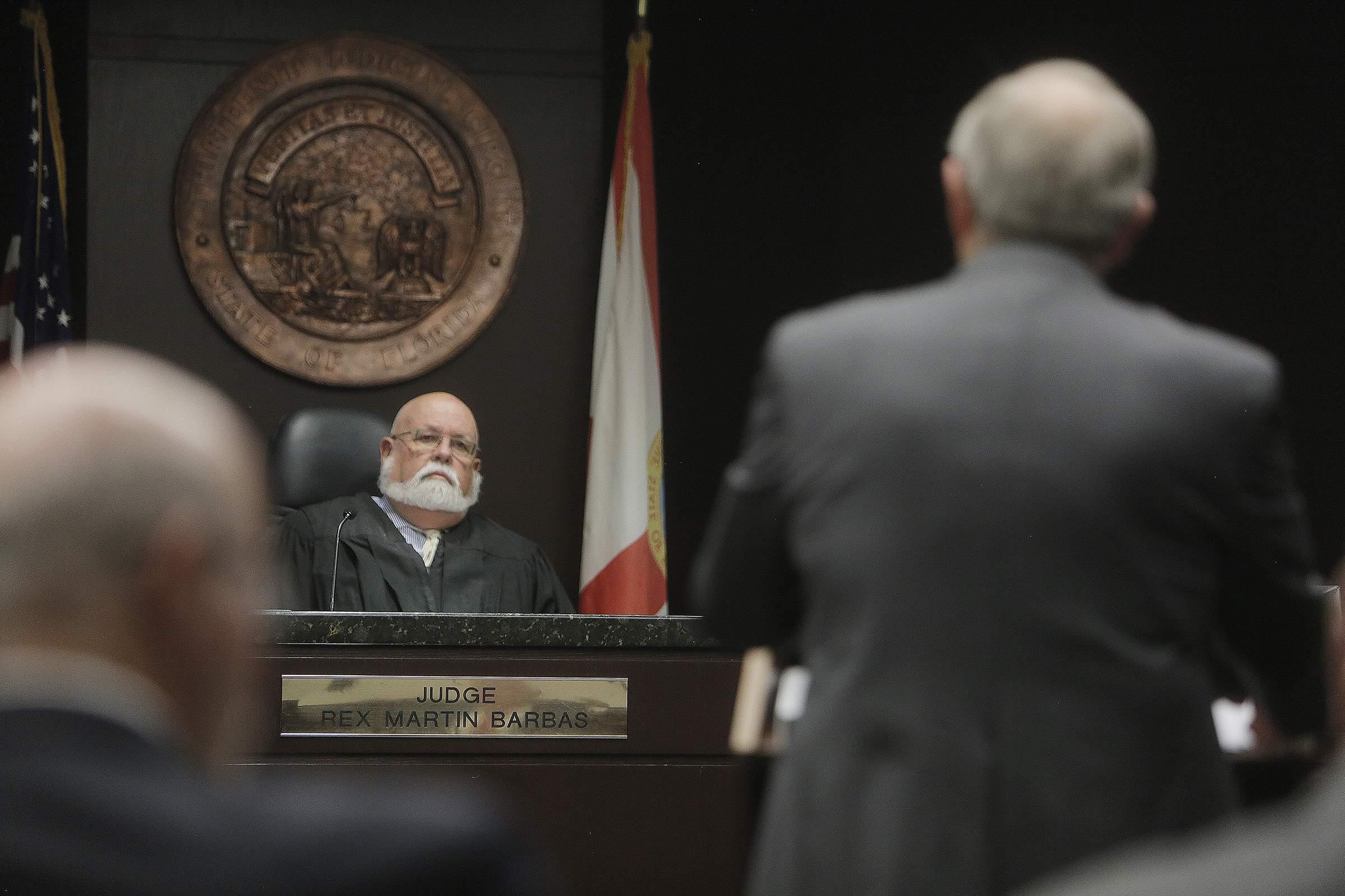 Court fight starts over Hillsborough's transportation sales