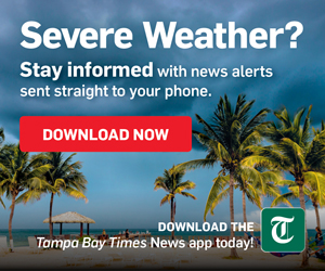 Tampa Bay, Florida news | Tampa Bay Times/St  Pete Times