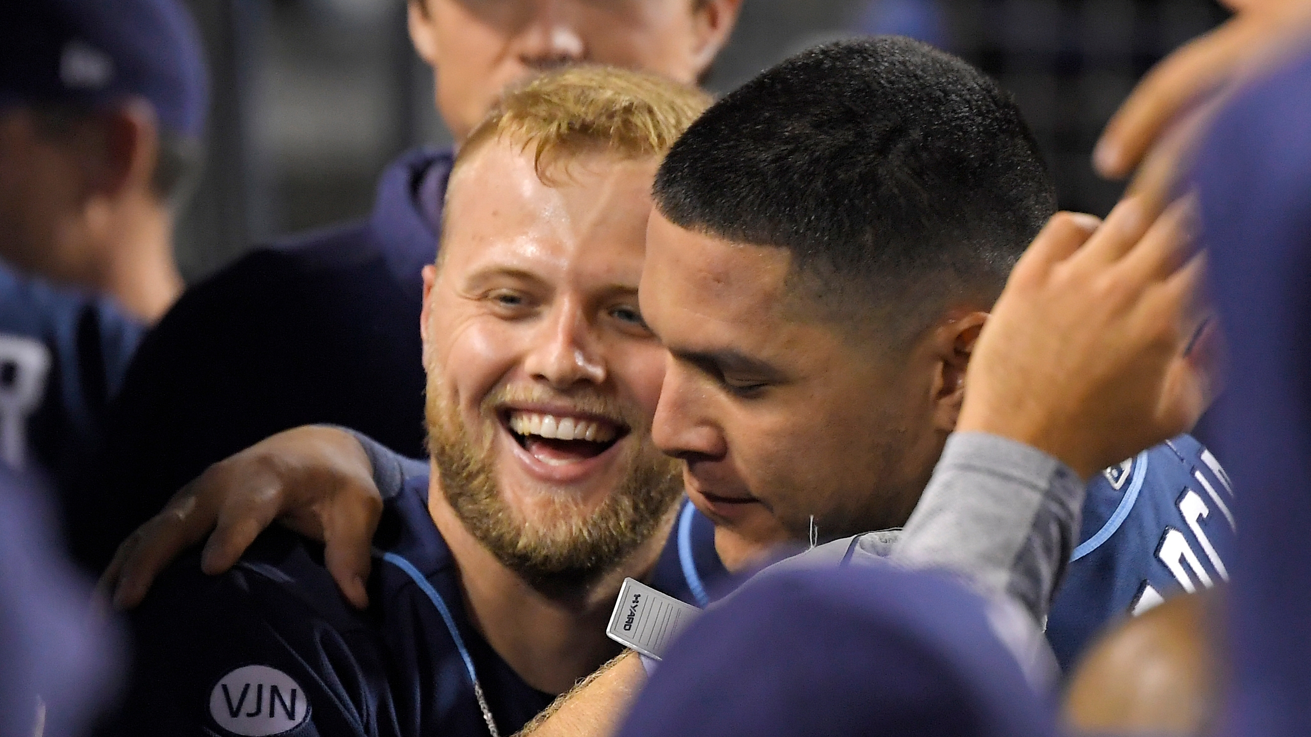 Tampa Bay Rays announce postseason ticket plans