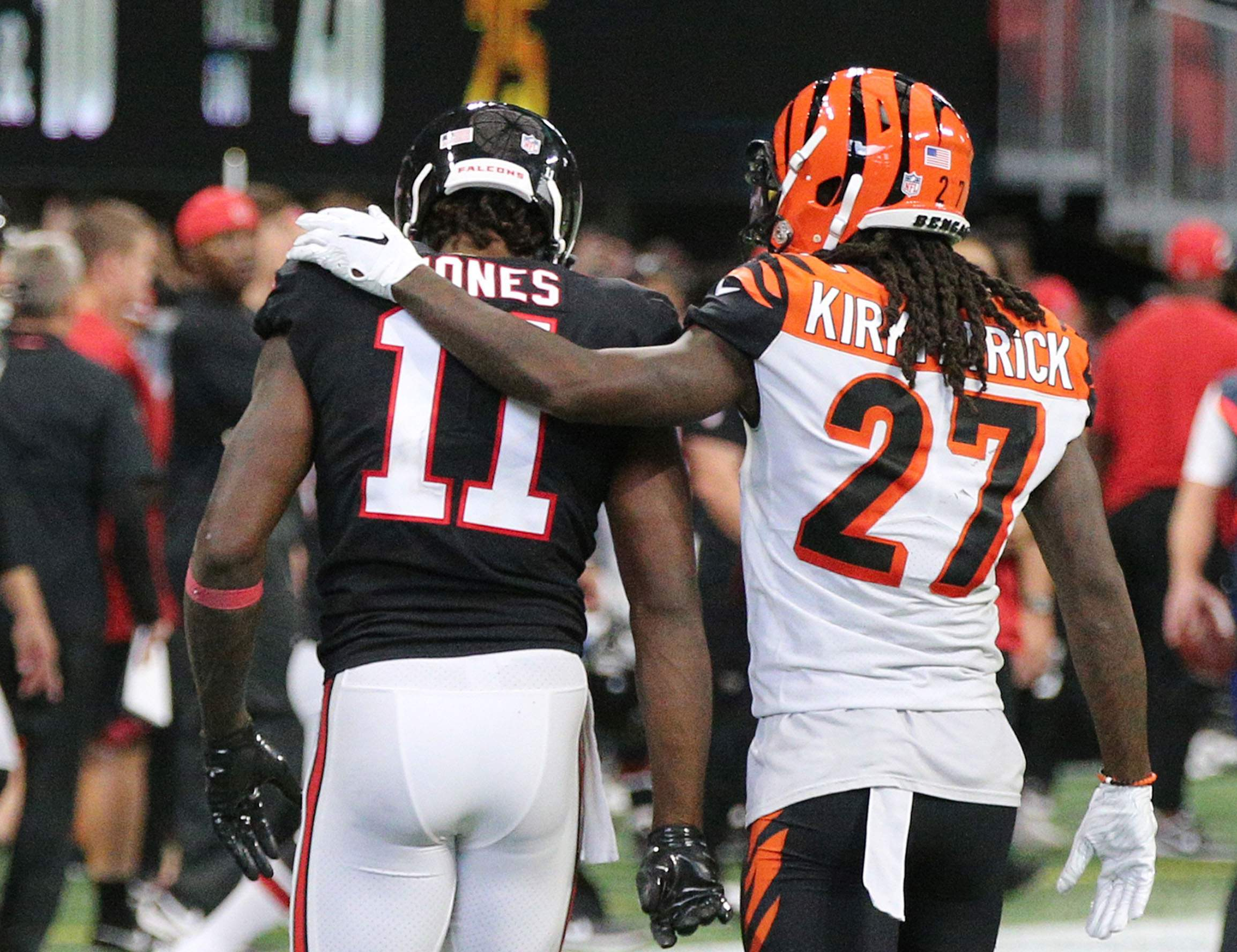 NFL picks Week 5: Our Bucs coverage team's predictions