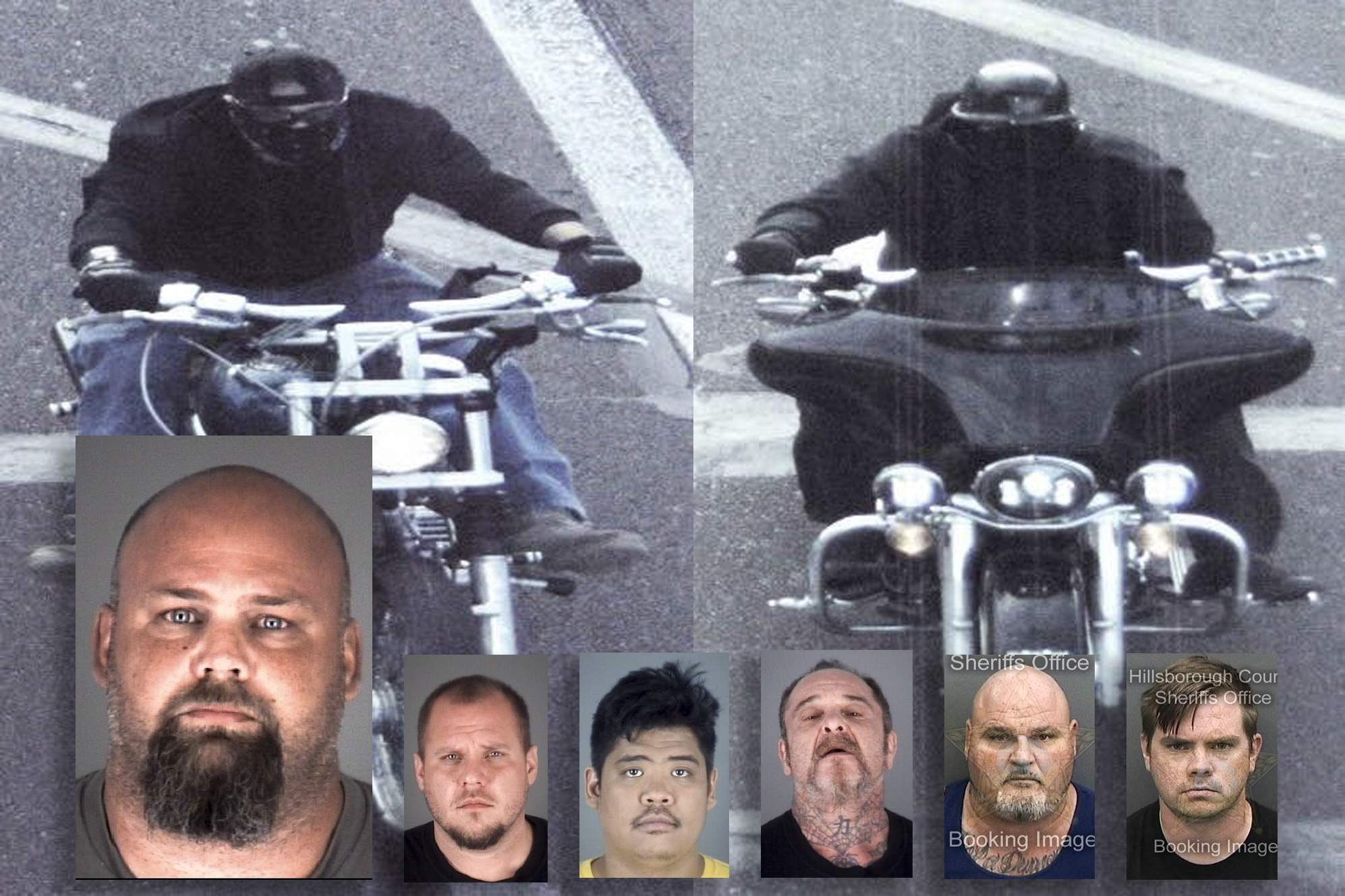 Violent feud led up to slaying of Pasco Outlaws leader  It