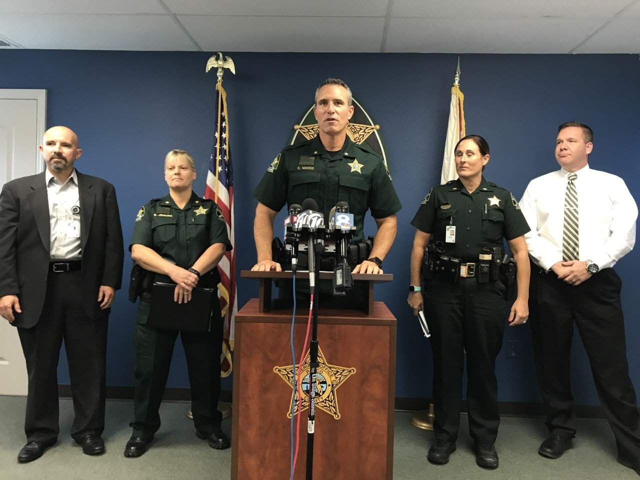 Pasco County Sheriff's Office to introduce new team focused