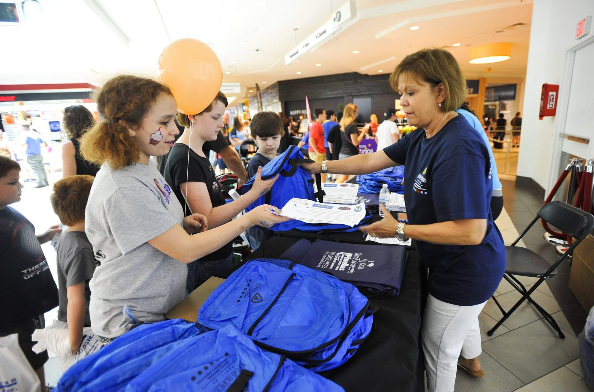 Pinellas County back-to-school events: supply giveaways