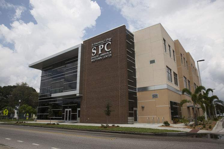 Discussion is discouraged as SPC searches for a new president