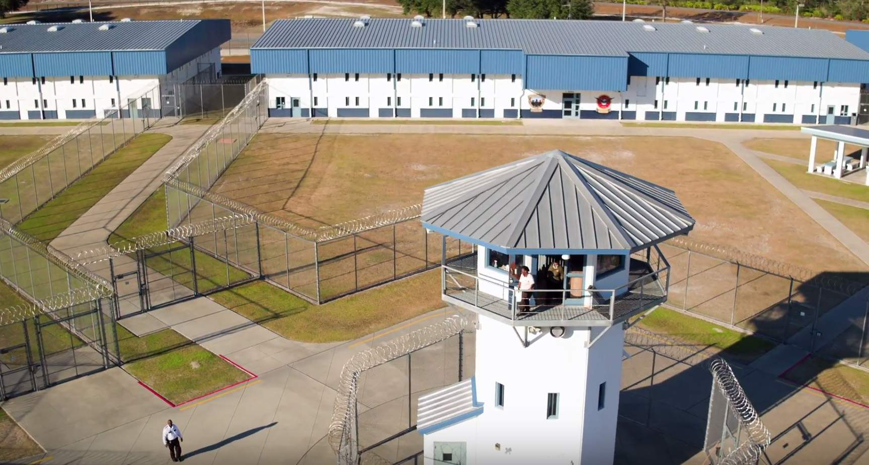 Spice and cell phones: Florida's prisons see new wave of