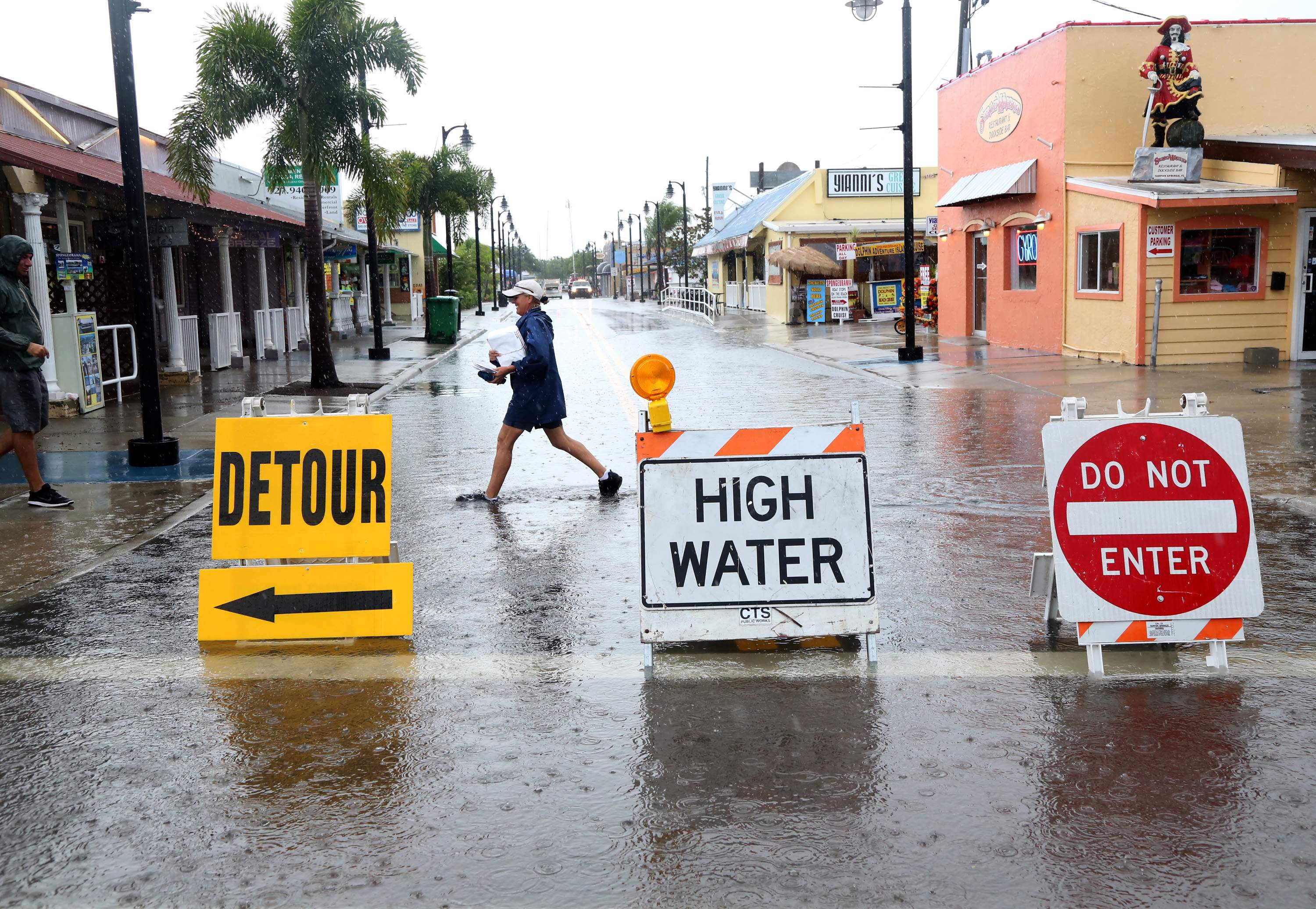FEMA rolling out new flood zone maps for Tampa Bay counties