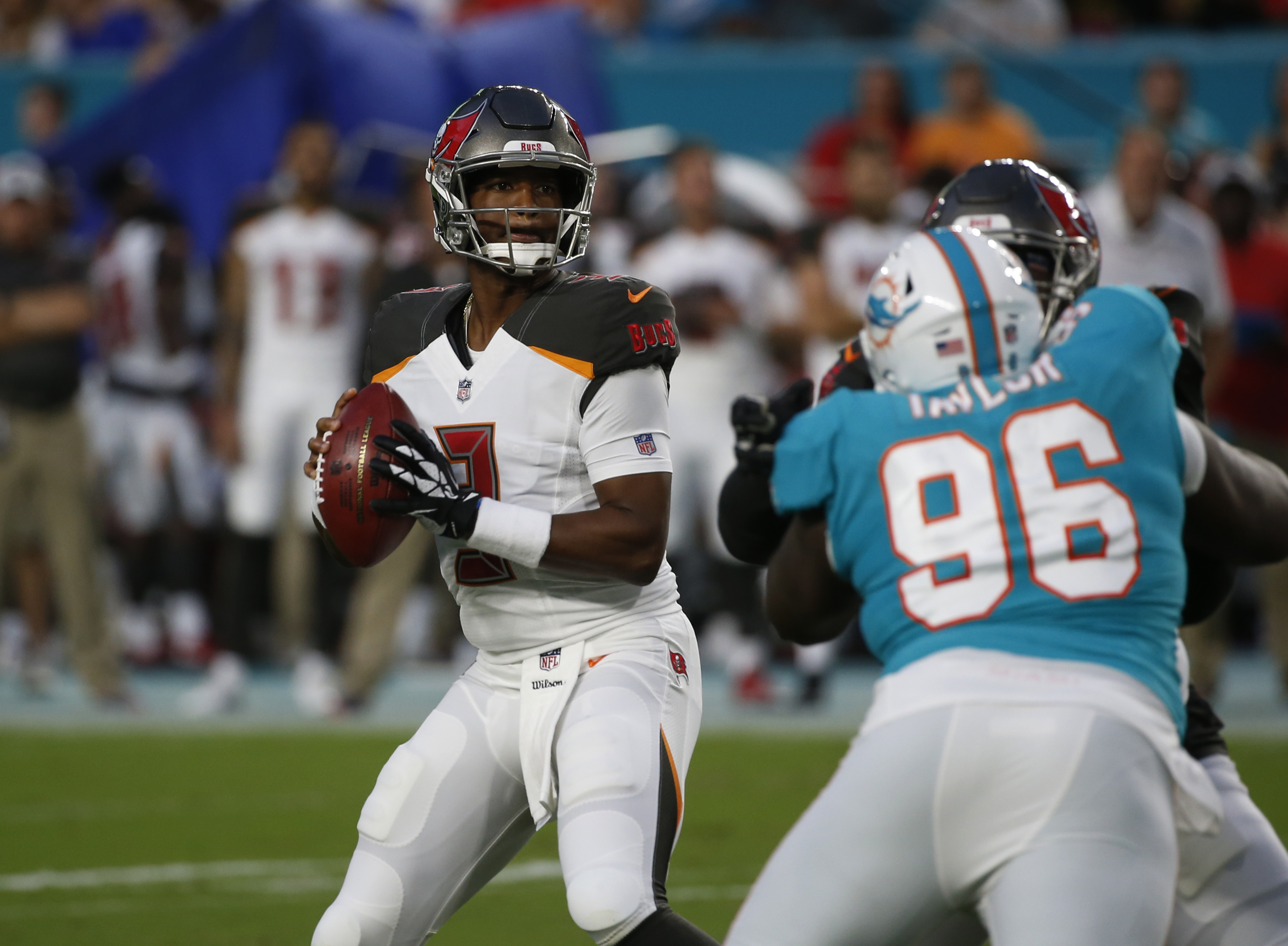 2018 Nfl Quarterback Rankings Who Are The Best And Worst Passers