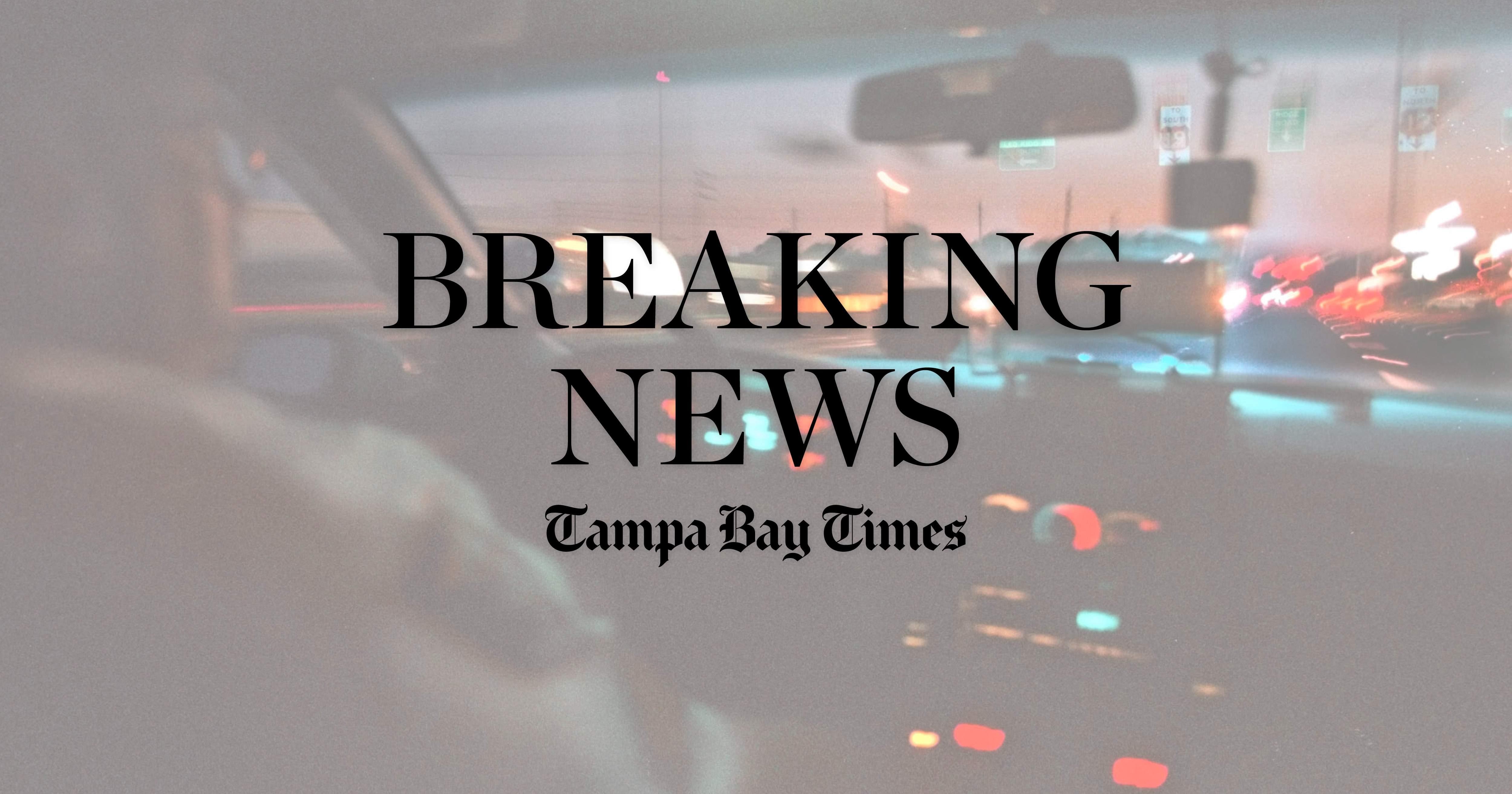 Troopers: Man, 74, dead in three-car Pasco crash