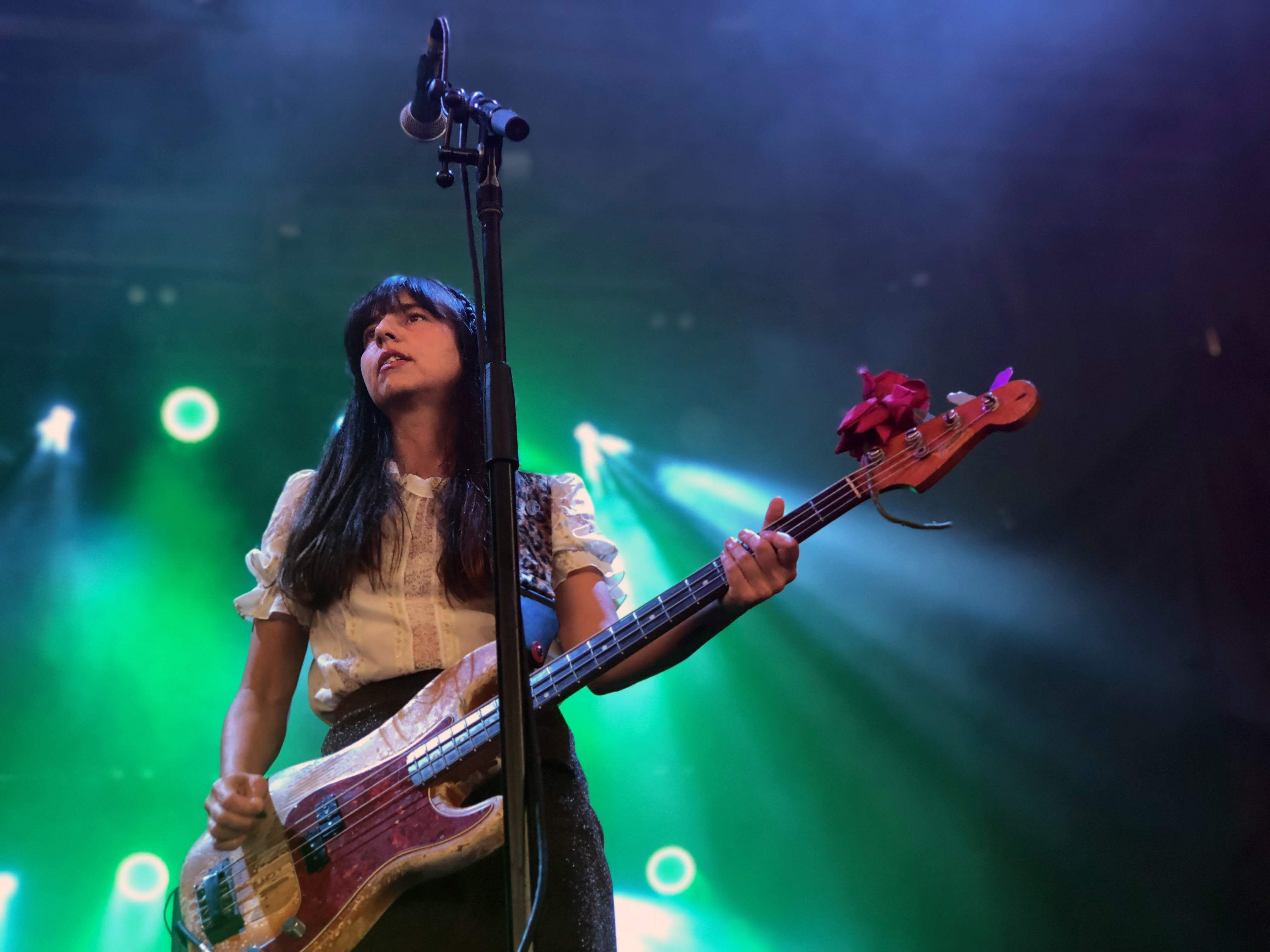 Pixies Tour Opening Act