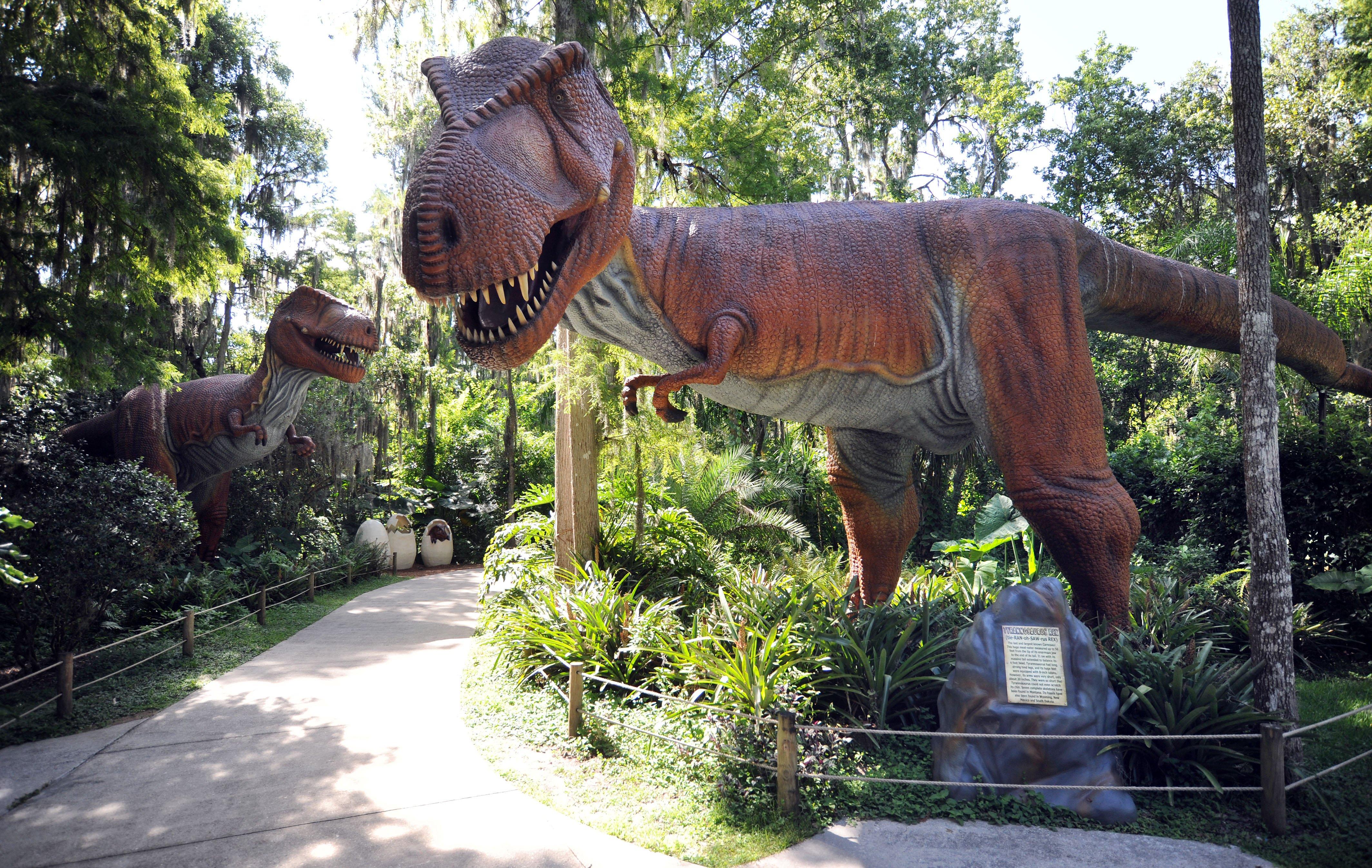 wildlife park 2 dino world русификатор