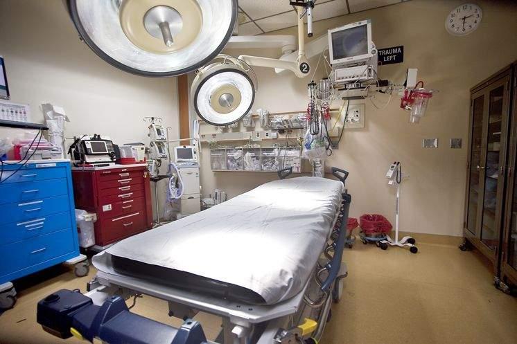 Former nurse sues St  Joseph's Hospital claiming unsafe