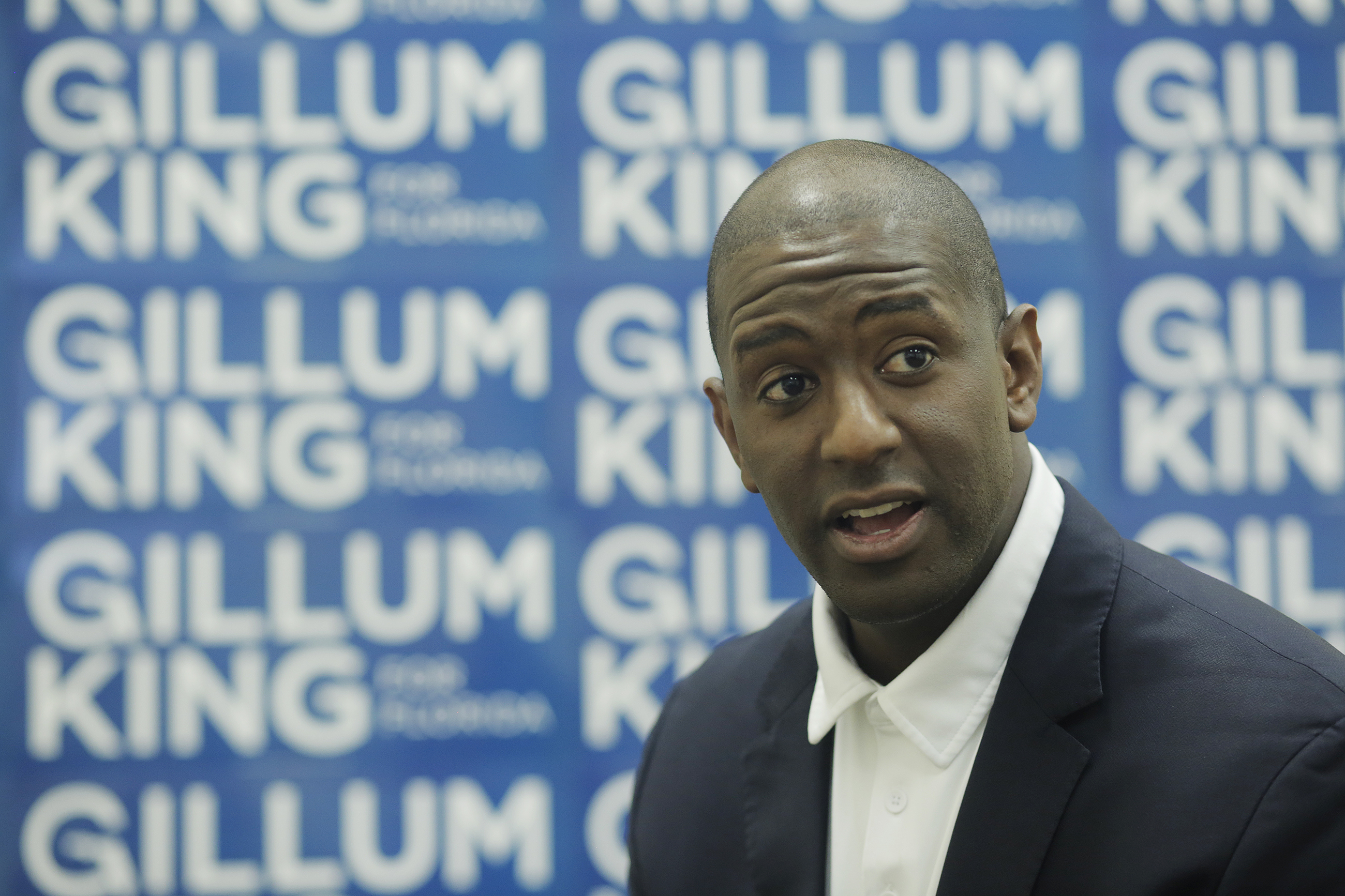 Federal subpoena demands records on Andrew Gillum and his