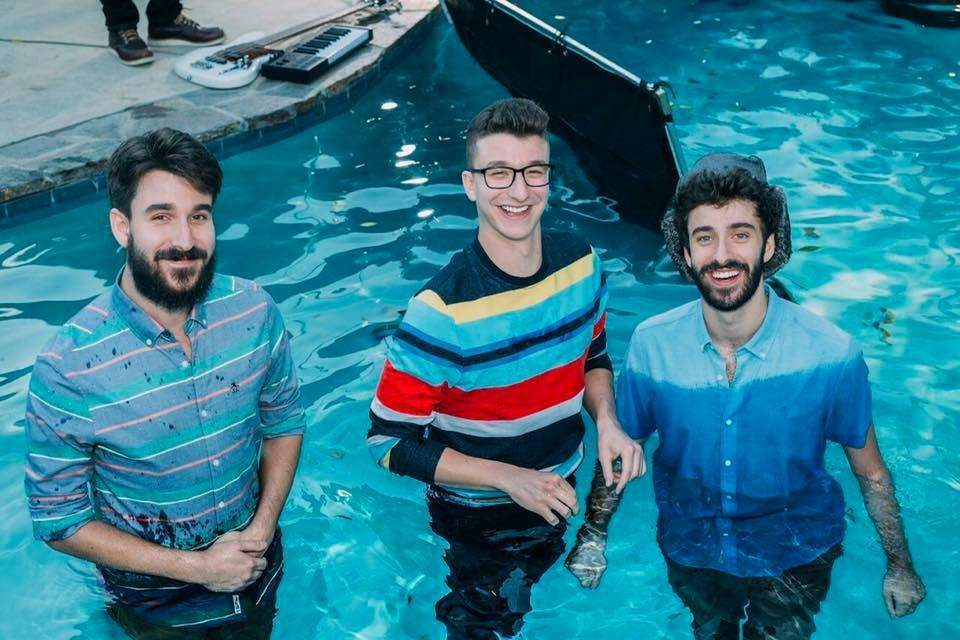 Headliners AJR cancel Friday's USF Bullstock performance in