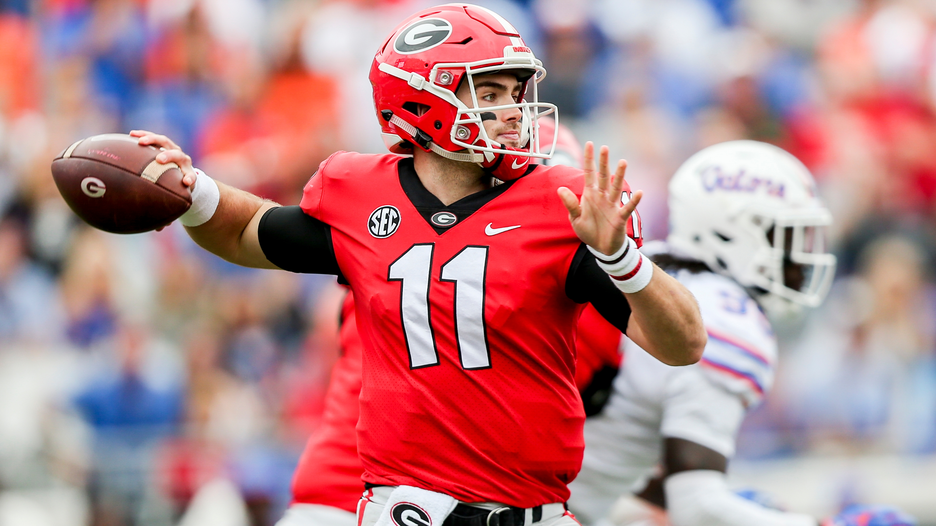 Georgia Football s Rise Comes At The Expense Of Florida In More Ways Than One
