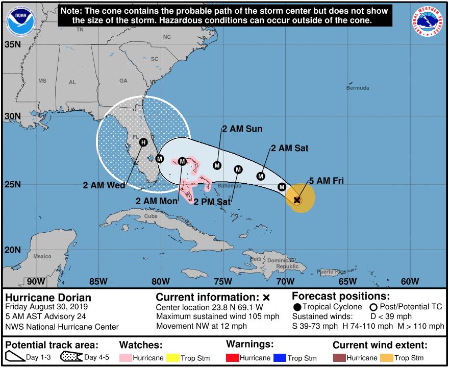 The Best And Worst Education News In >> Florida Education News Hurricane Dorian Hb 7069 Lawsuit