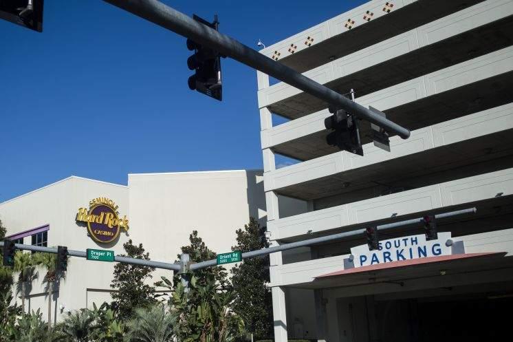 Pleasing Seminole Hard Rock Hotel Casino Begins Vastly Scaled Down Download Free Architecture Designs Scobabritishbridgeorg