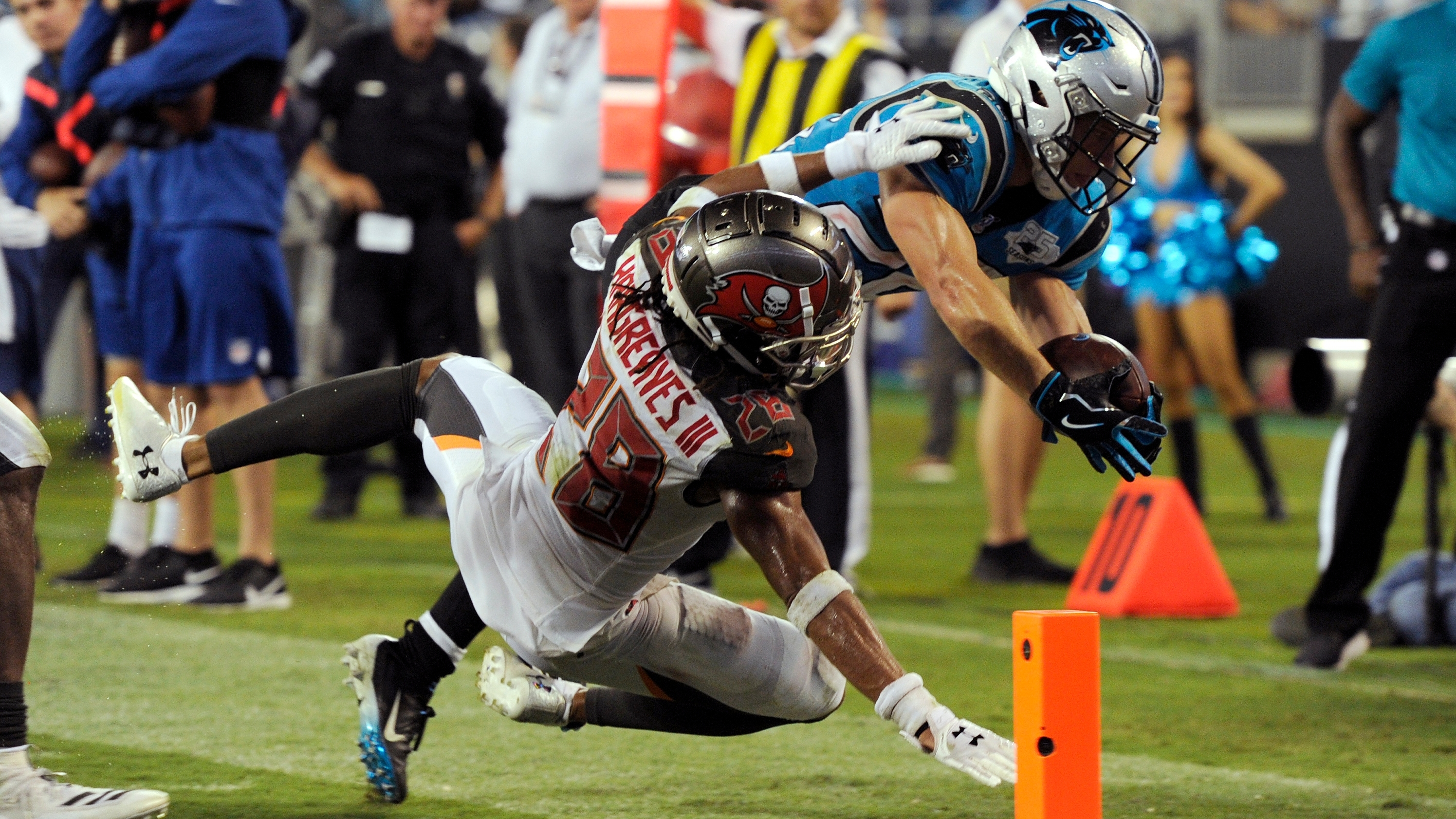 Bucs-Panthers picks: Predicting who will avoid an 0-2 start