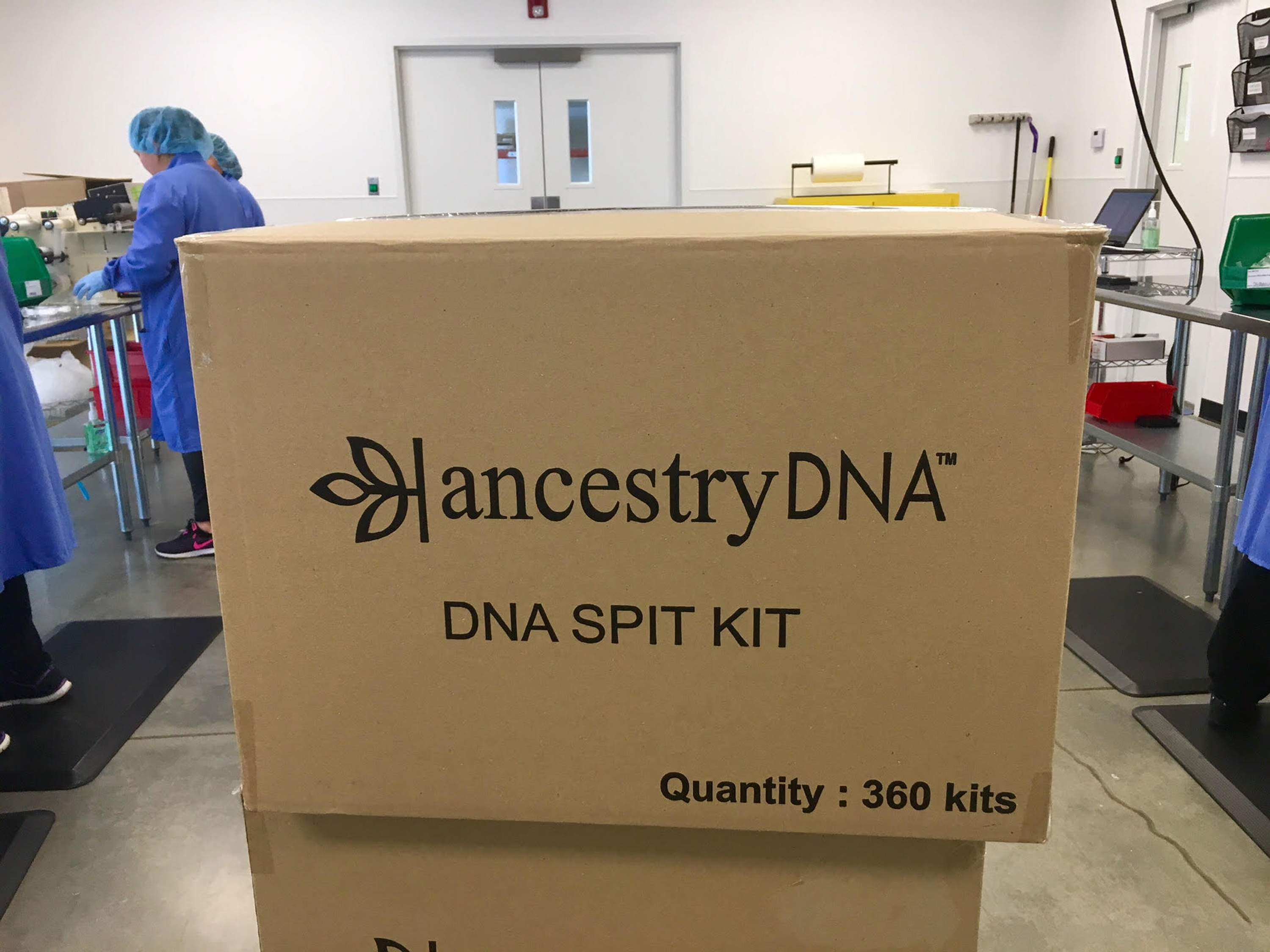 A Law of Blood-ties - The Right to Access Genetic Ancestry