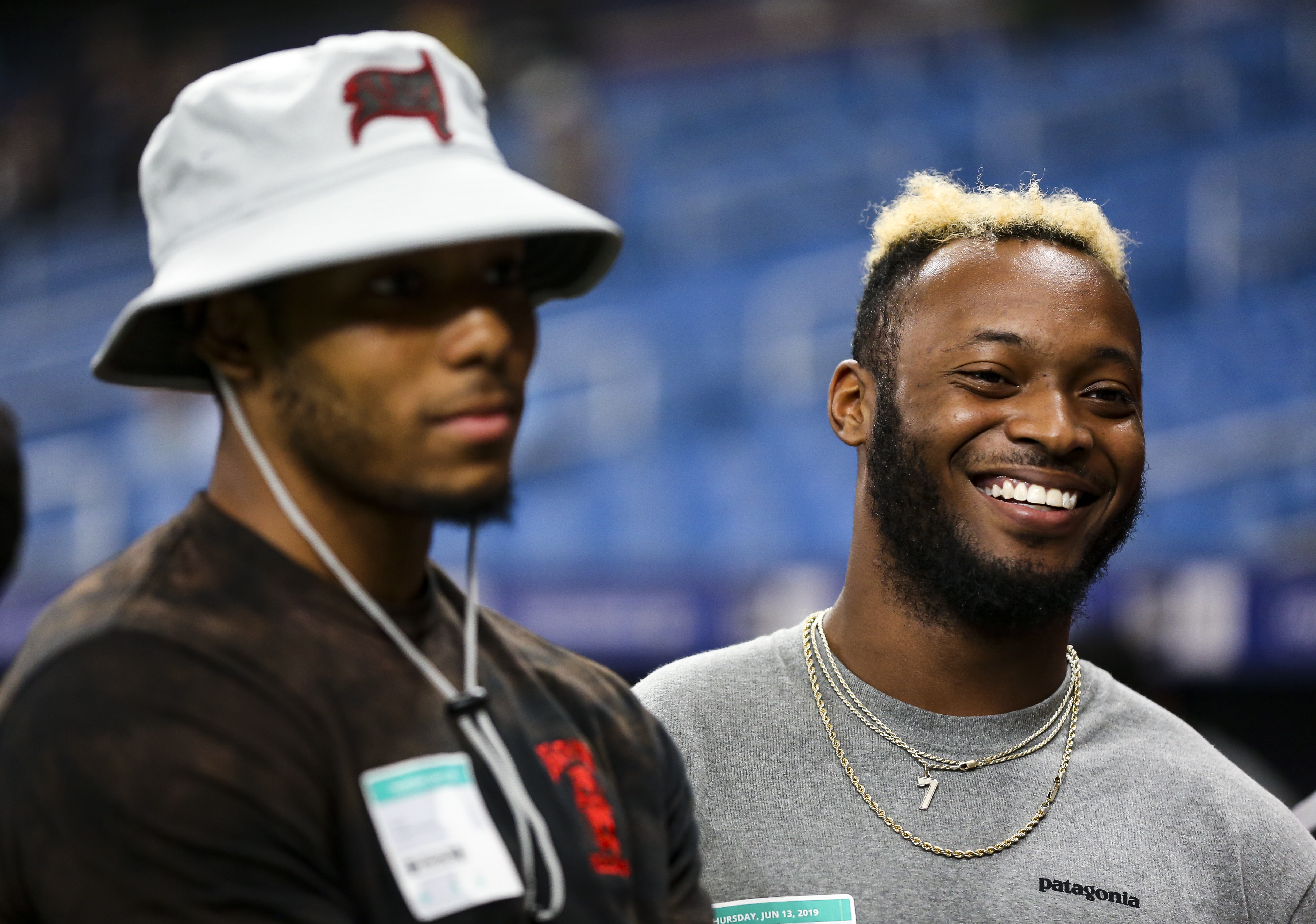 As Bucs rookies embark on first NFL training camp, they've already learned some valuable lessons