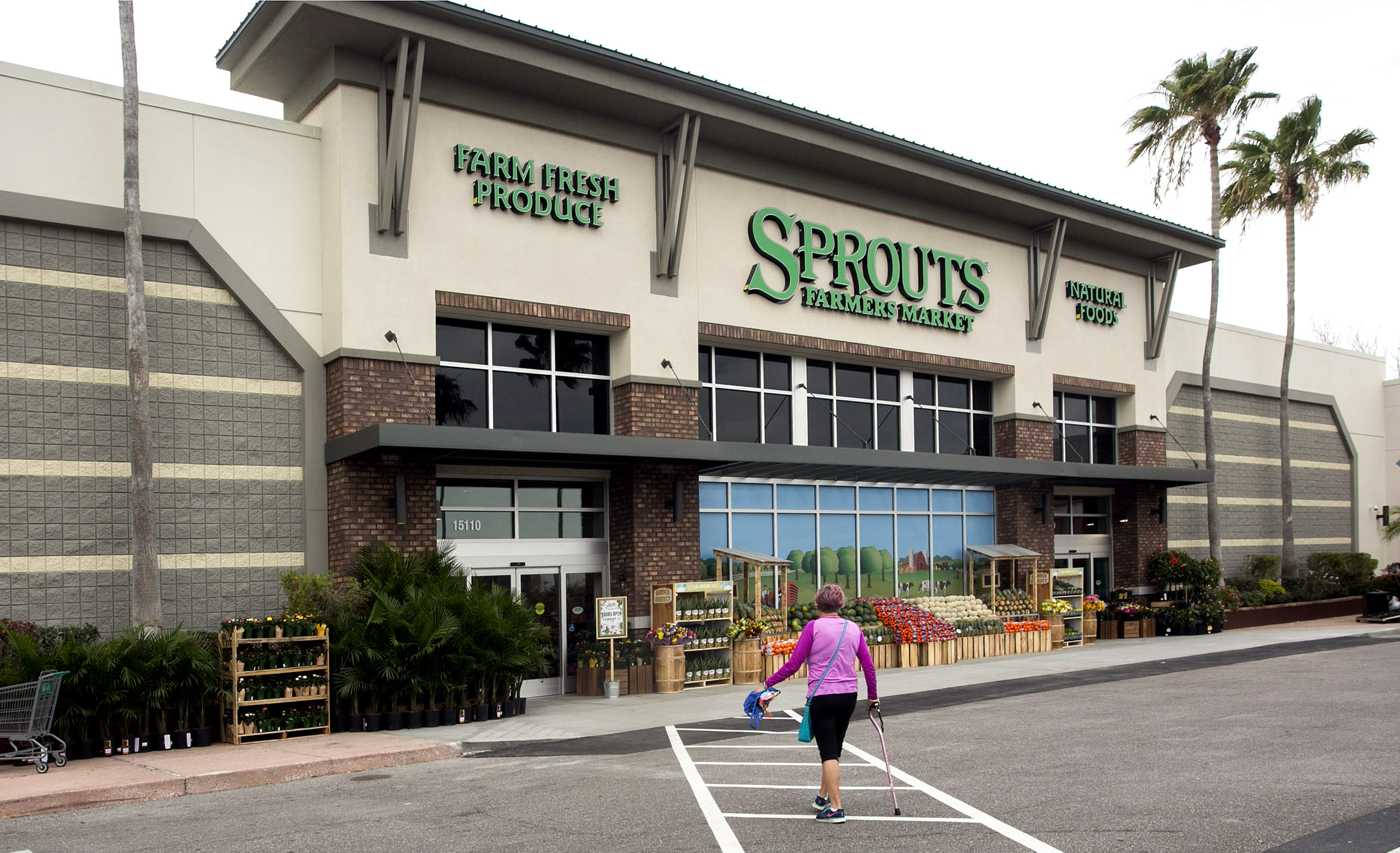 Review: Sprouts Farmers Market