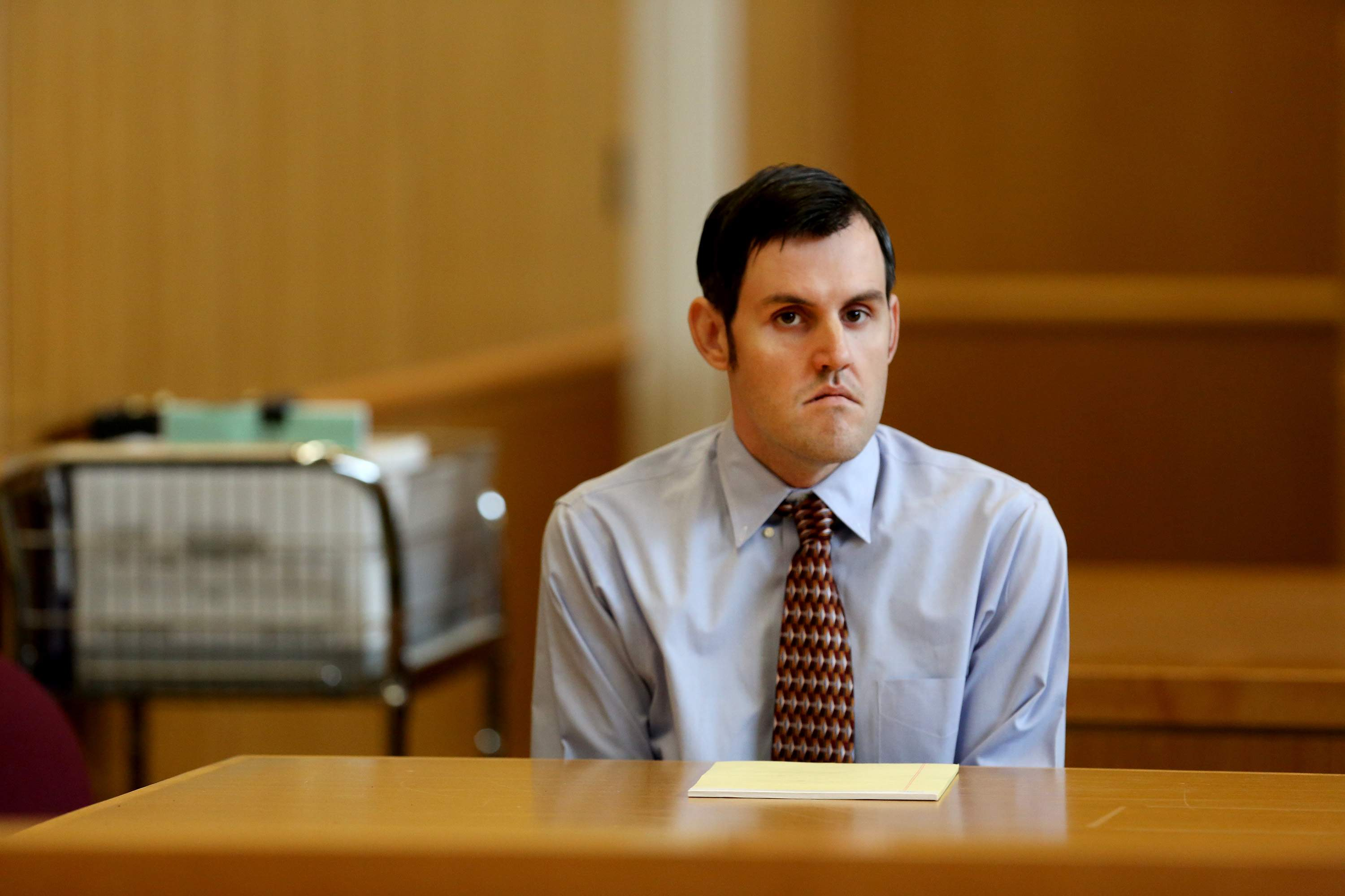 Teary, frustrating, haunting: Inside the room where jurors