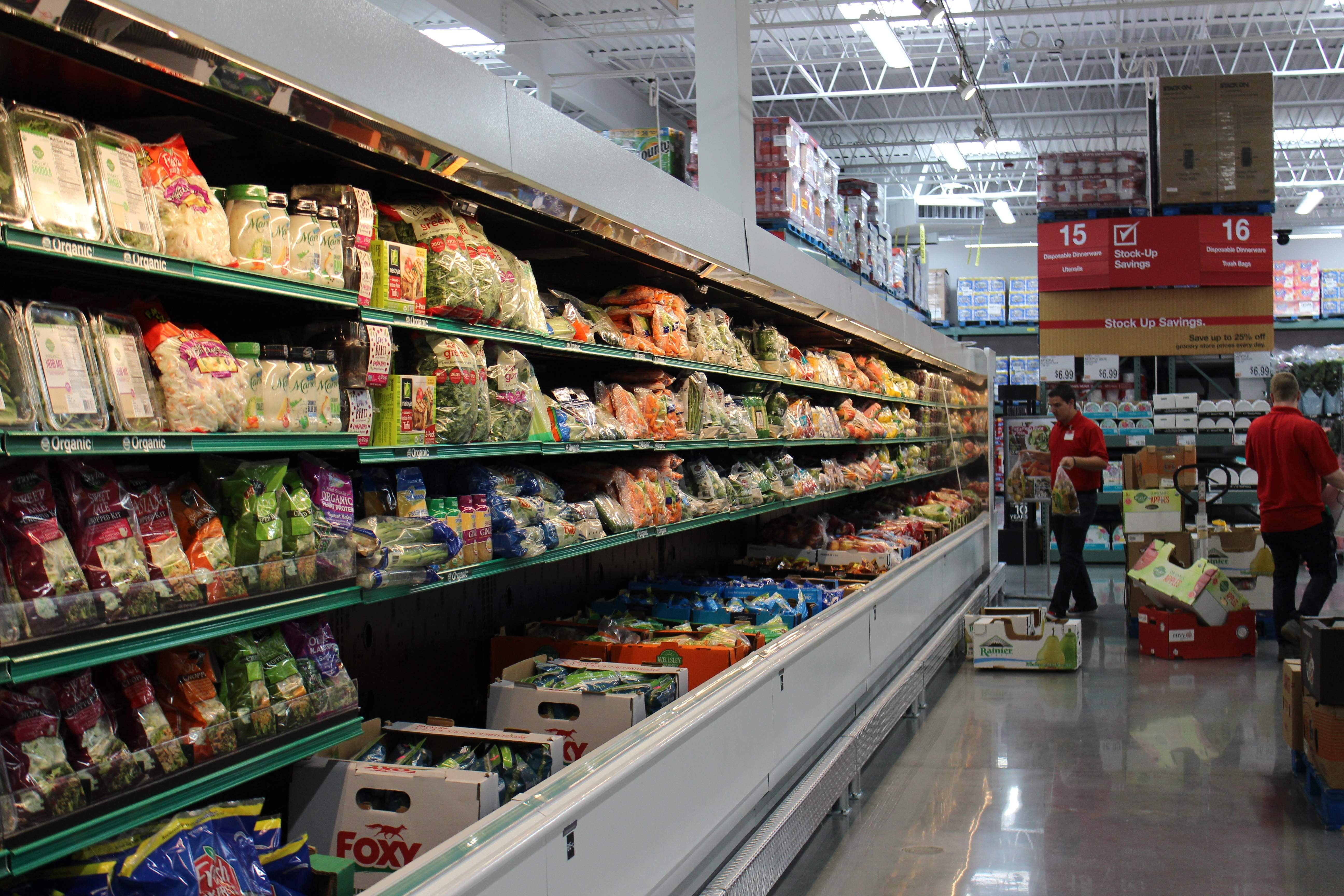 BJ's Wholesale Club is about to make its Pinellas County debut