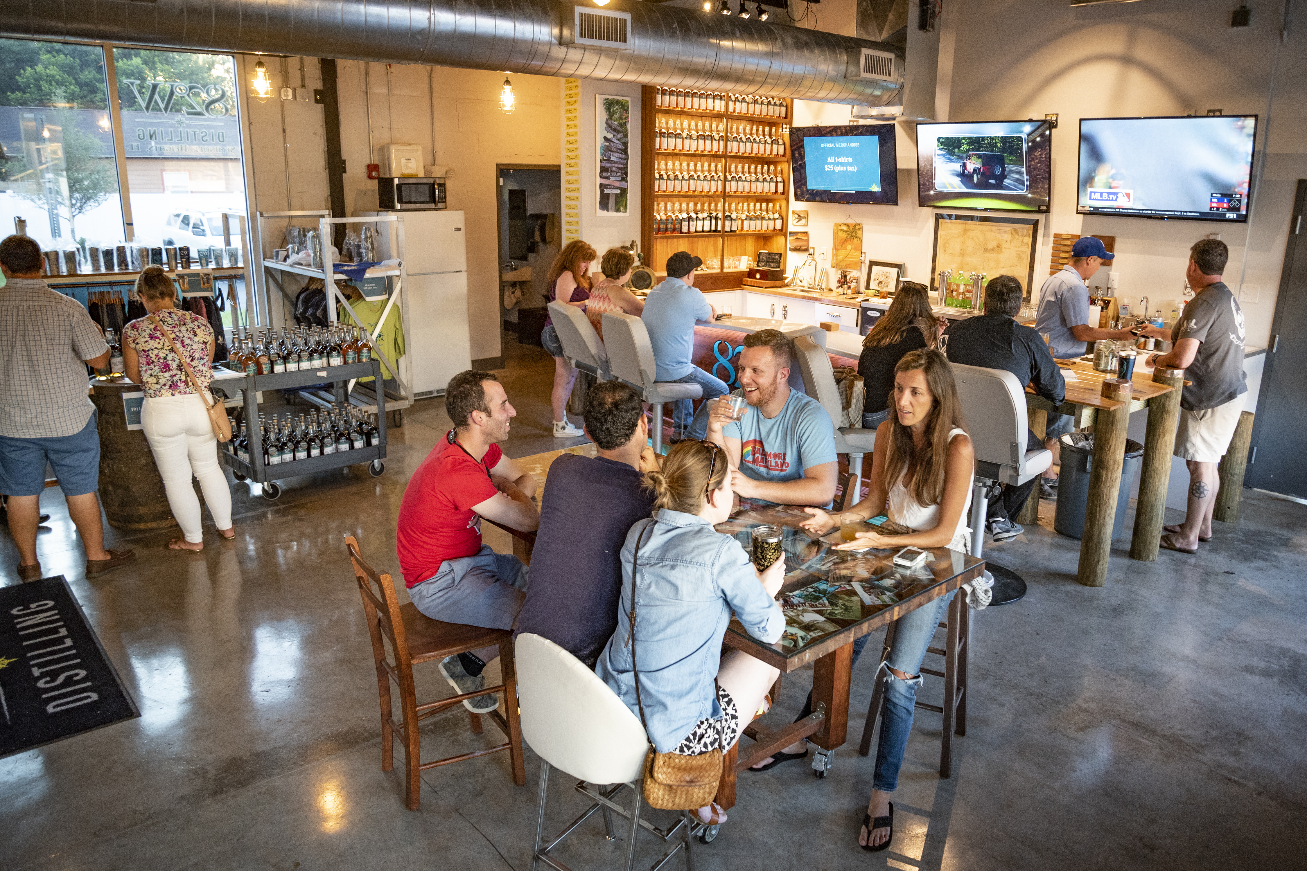 Local craft beer of the week: Mint + Lime Berliner Weisse, Soggy Bottom Brewing Company