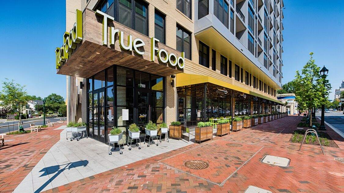 Midtown Tampa Lands Bay Area S First True Food Kitchen