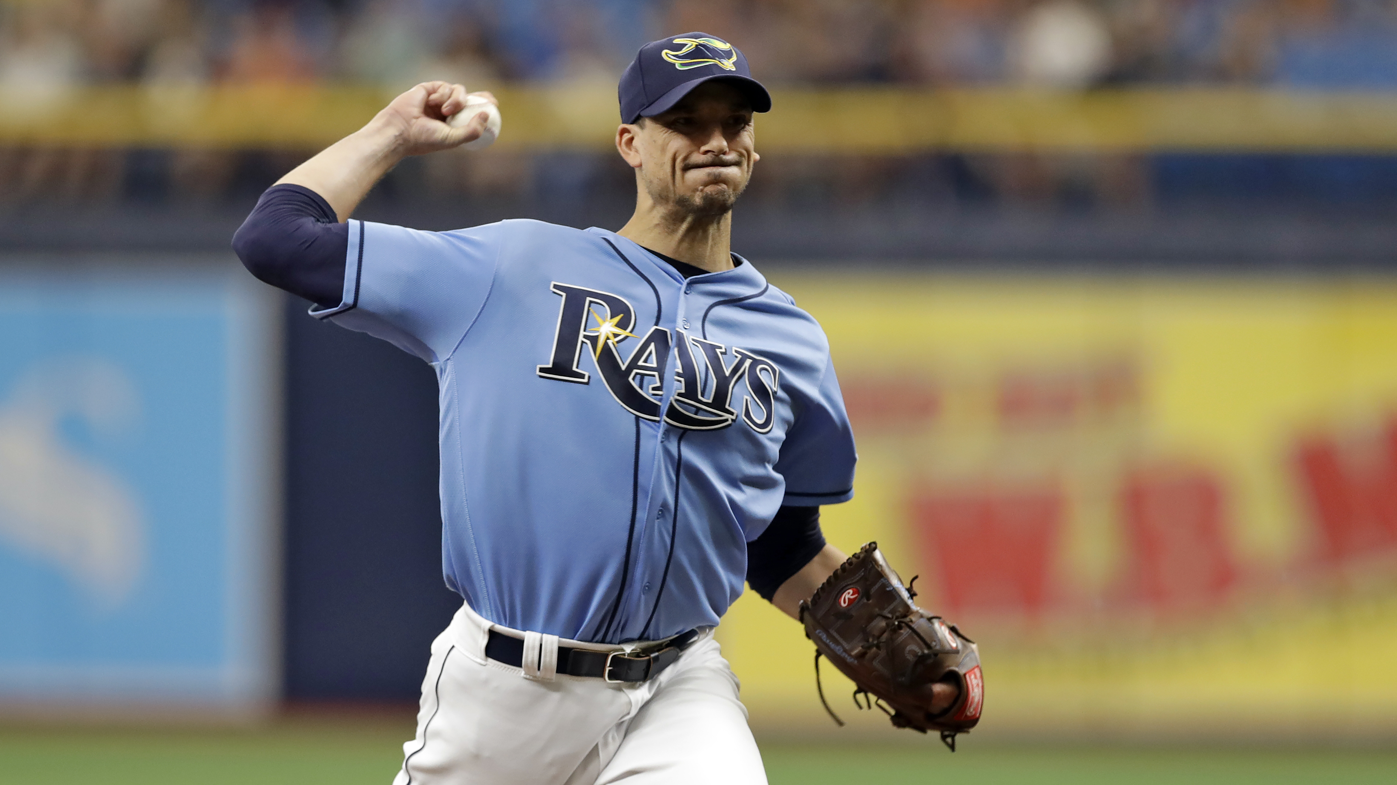 Rays 2017: Innovations that have put Tampa Bay on the