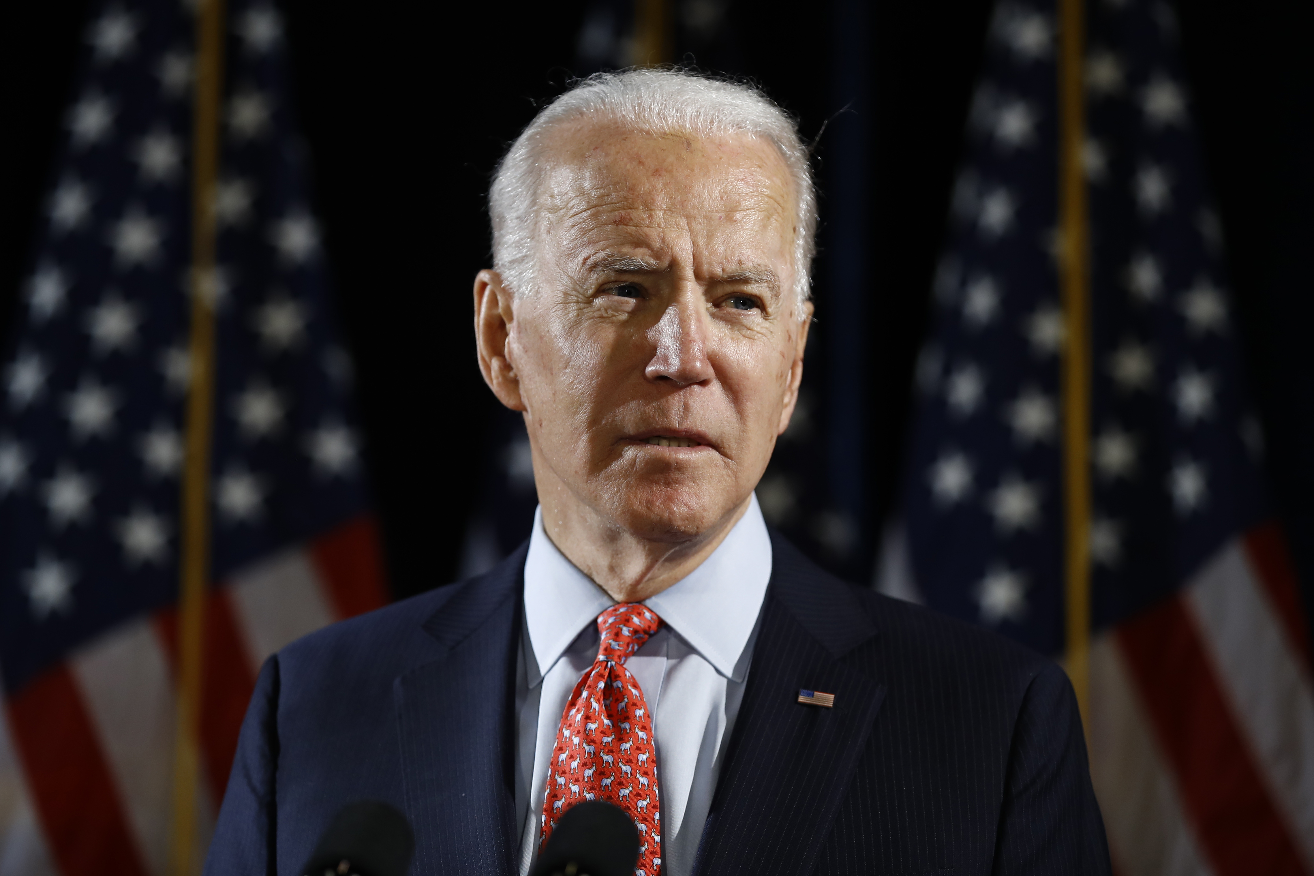Joe Biden Will Restart Traditional Campaign Activity With Virtual Events In Florida