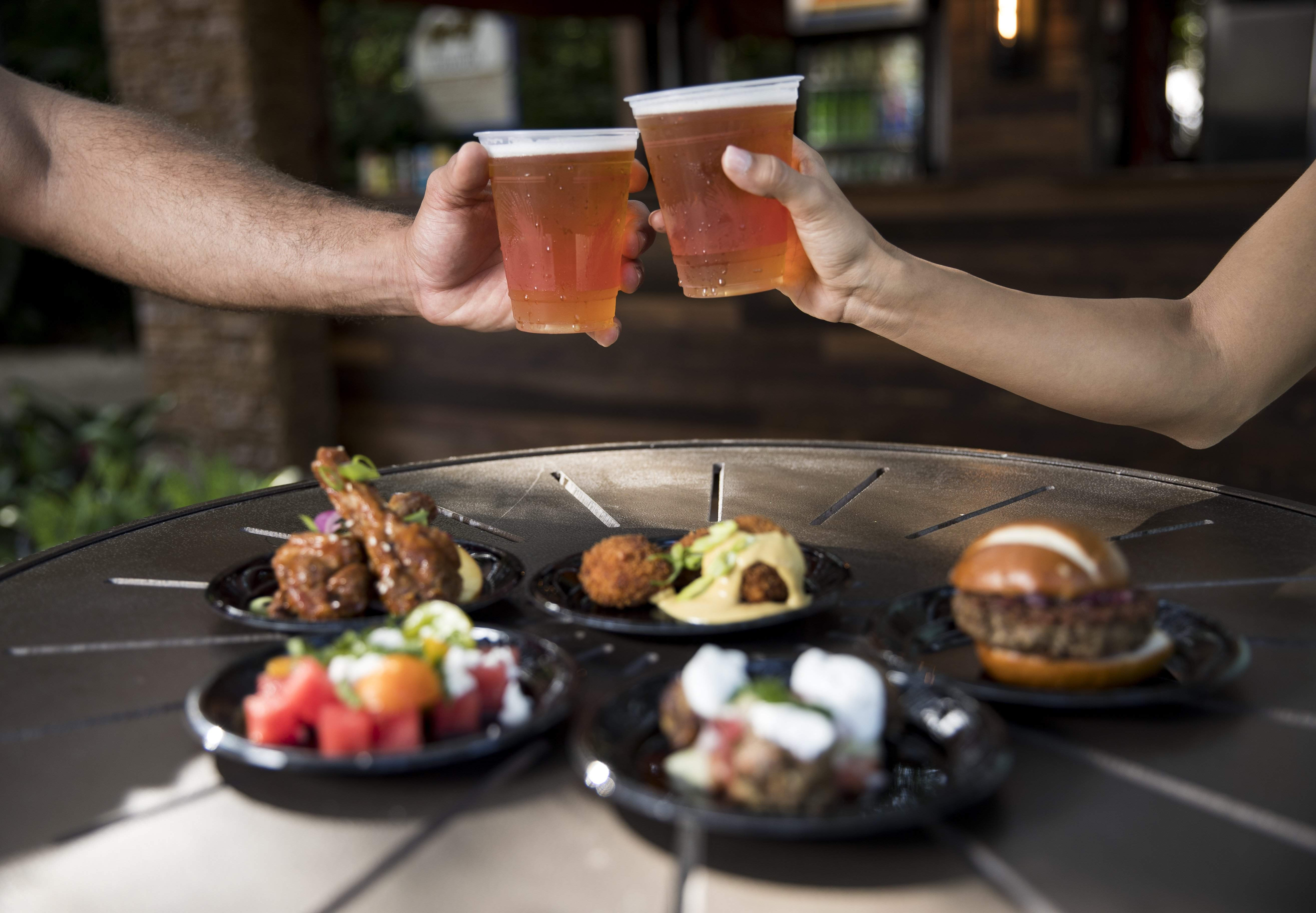 Halloween Bier.Best Things To Do In Tampa Bay This Weekend Busch Gardens