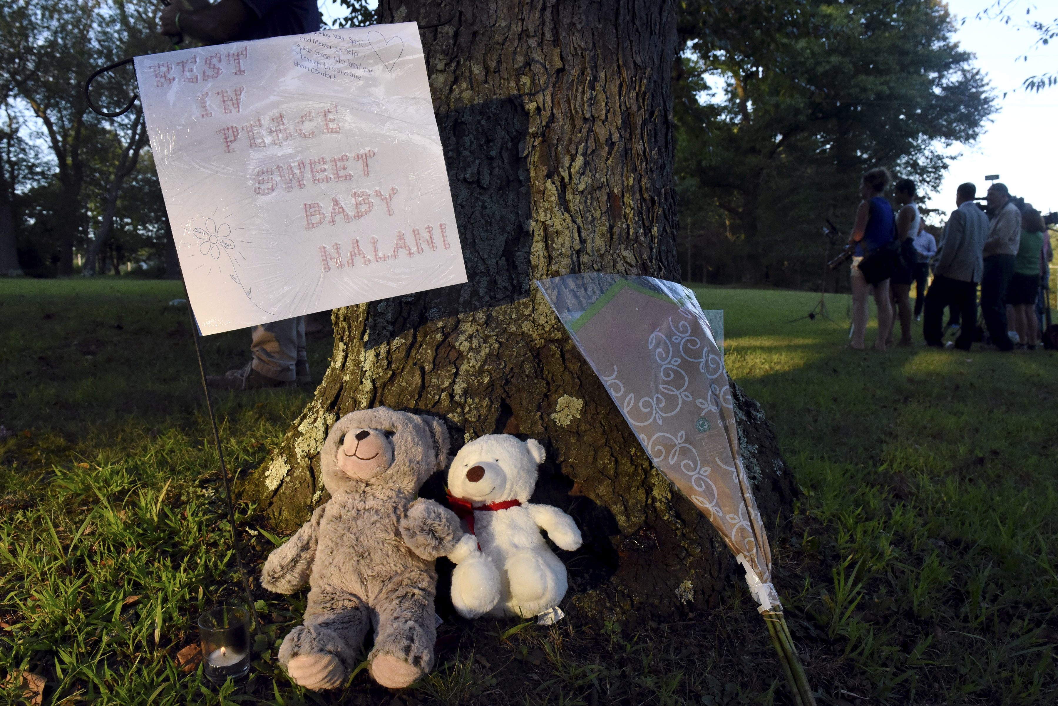 Missing child reported kidnapped found dead